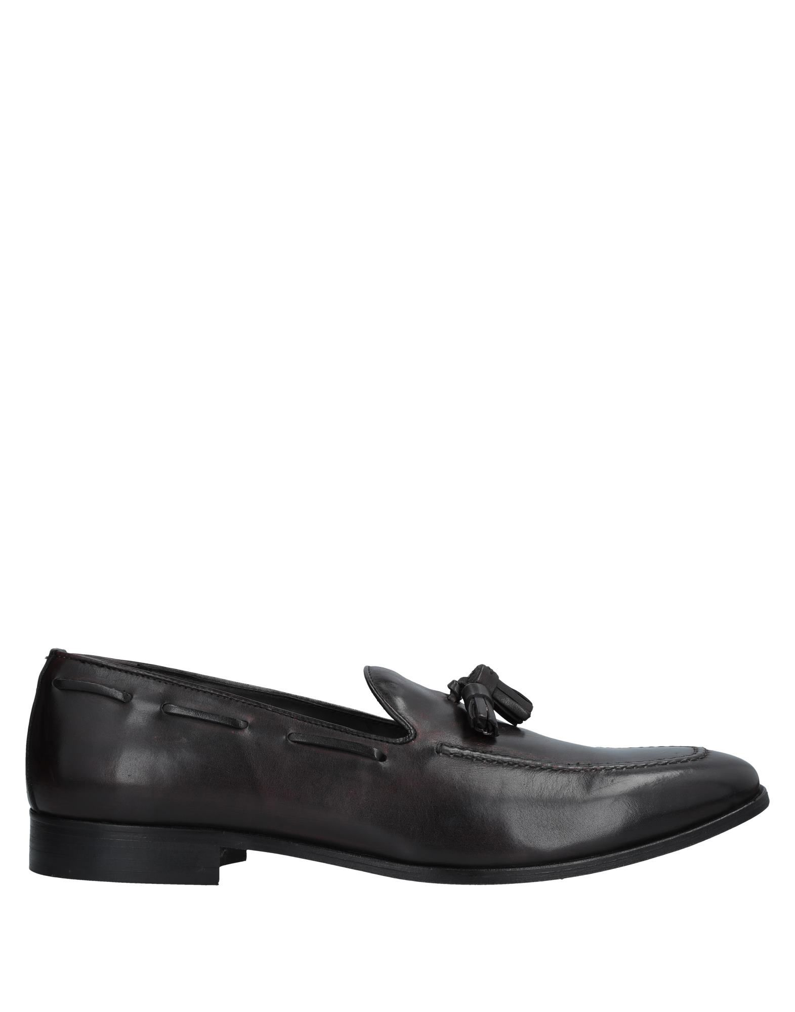 Roberto Della Roberto Croce Loafers - Men Roberto Della Della Croce Loafers online on  United Kingdom - 11530688OG a65be7