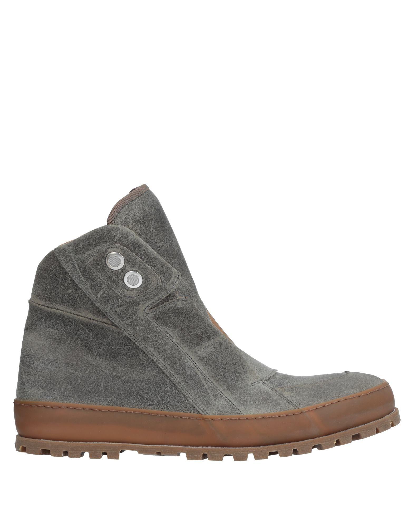 Premiata Boots - Men Premiata Australia Boots online on  Australia Premiata - 11530690SR a5cdd3