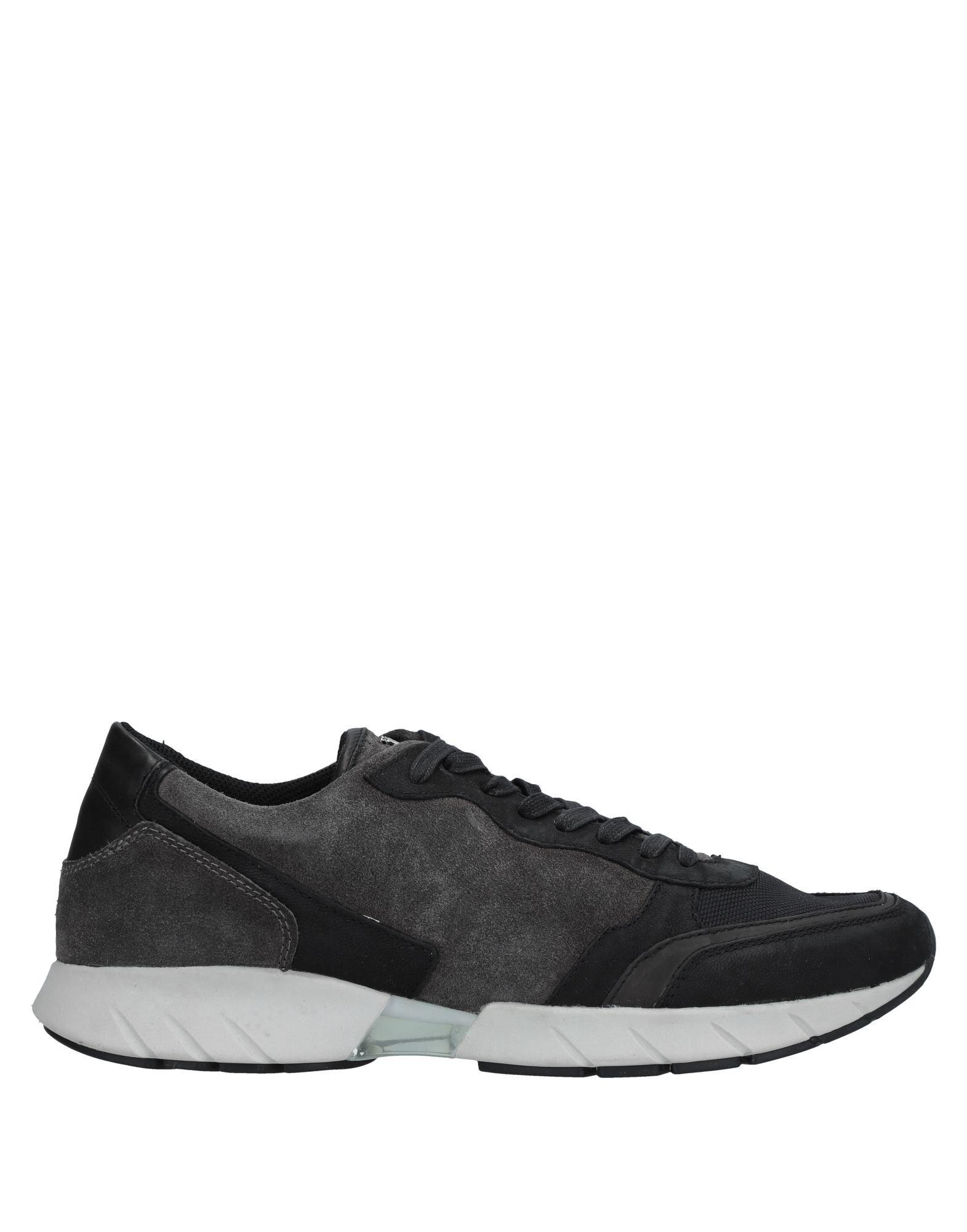 Rabatt echte Schuhe Crime London Sneakers Herren  11530694GD