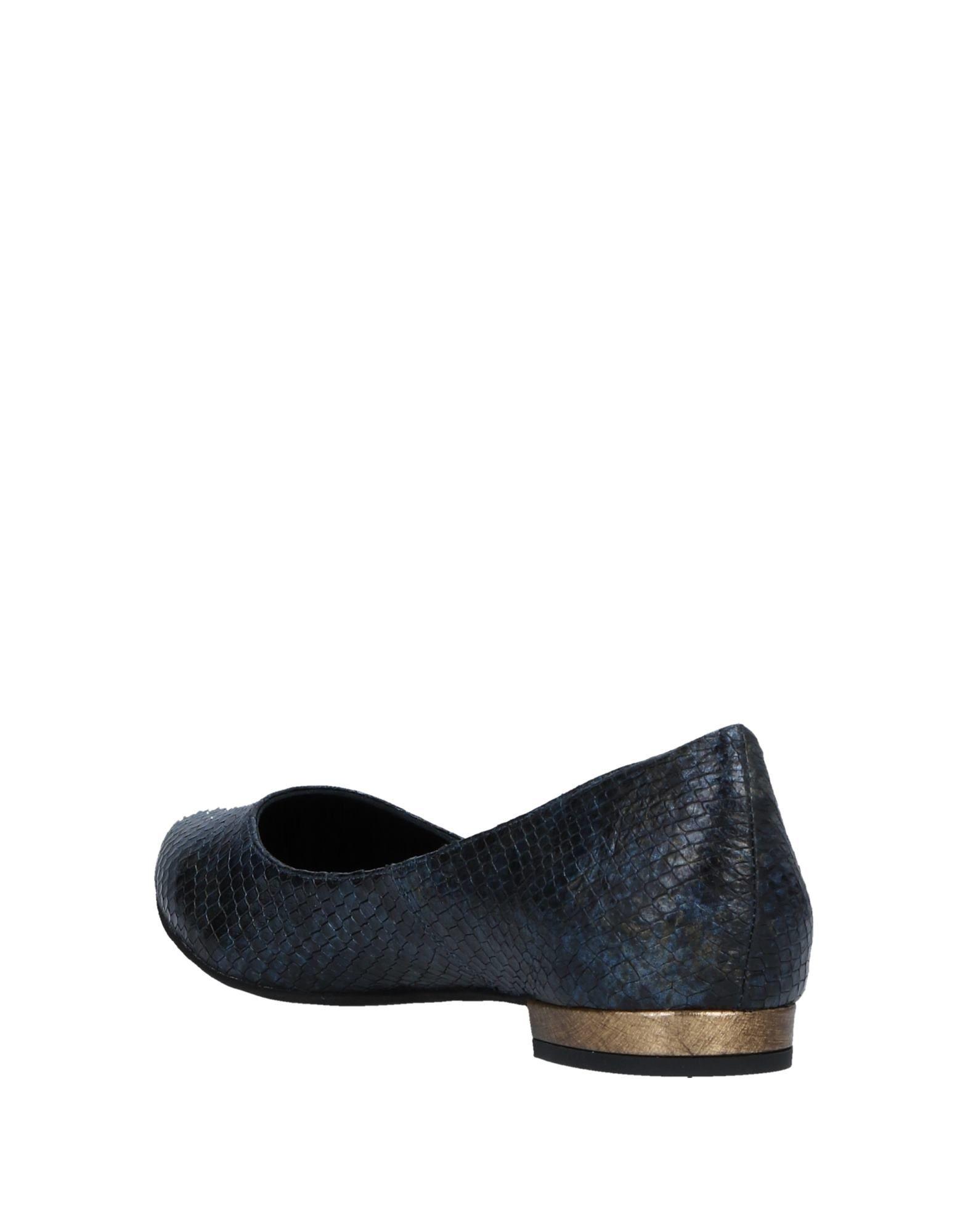 Gut um billige Damen Schuhe zu tragenLolo Ballerinas Damen billige  11530697CX 556496