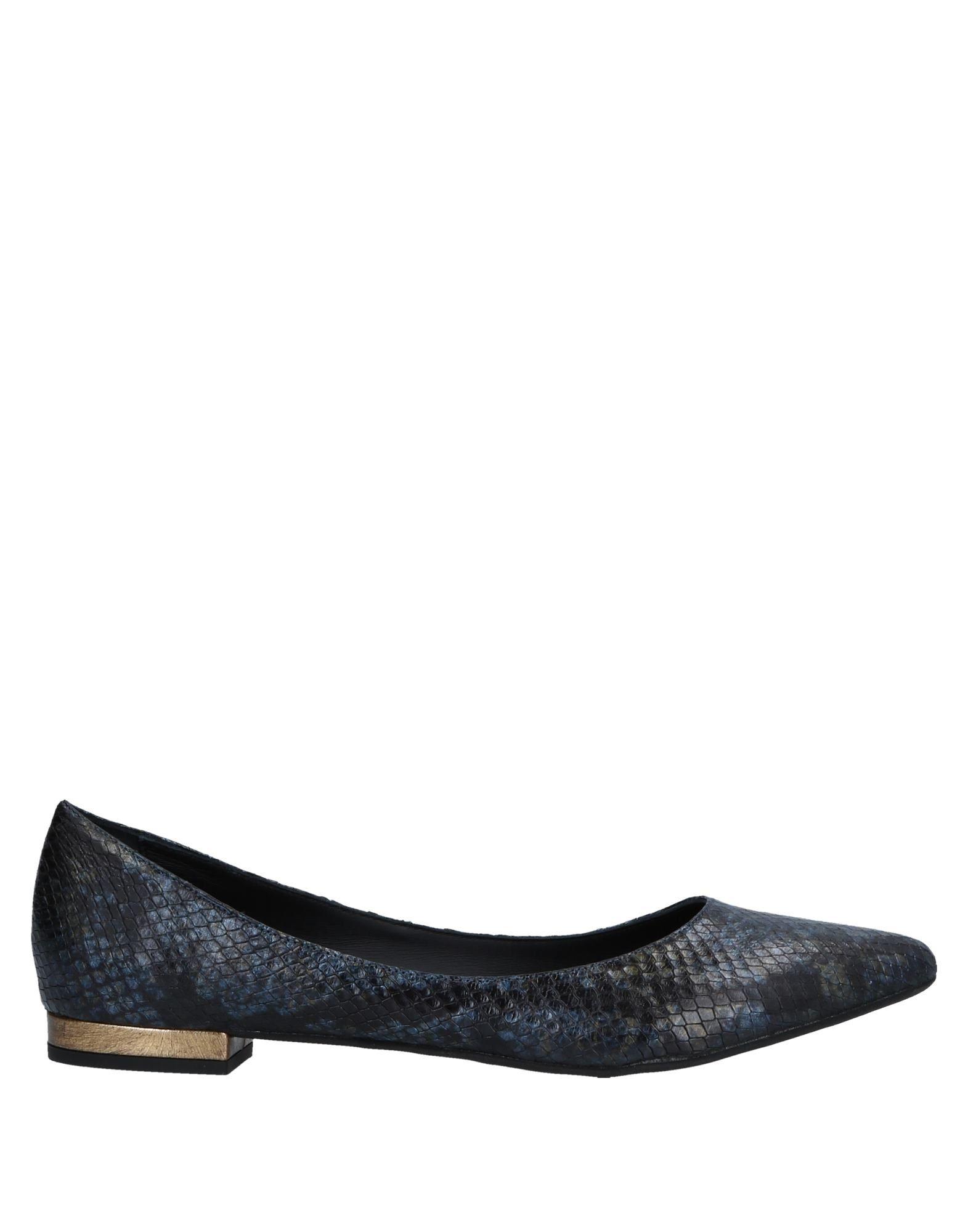 Gut um billige Schuhe zu tragenLolo Ballerinas Damen  11530697CX