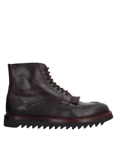 Los últimos zapatos de hombre y mujer Botín Premiata Hombre - Botines Premiata - 11530700FD Burdeos