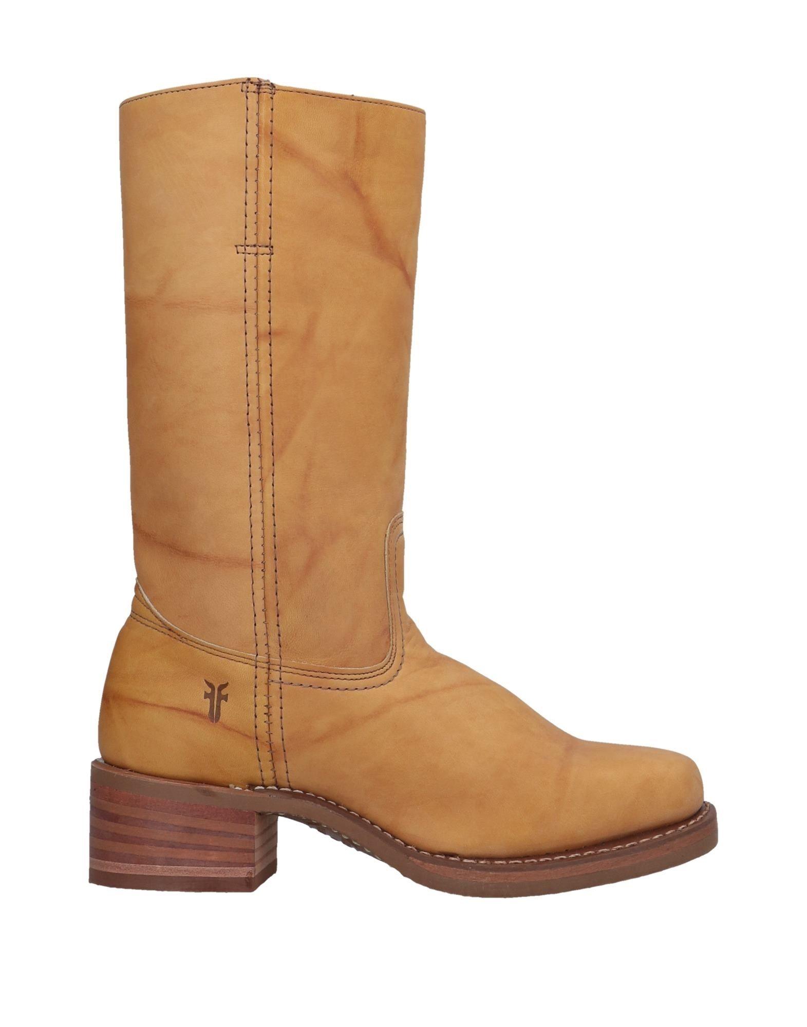 Frye Stiefel Damen  11530712JOGut aussehende strapazierfähige Schuhe