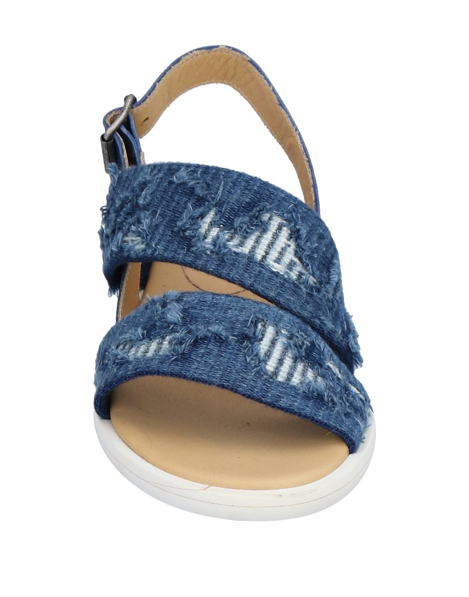 Stilvolle billige Schuhe Mm6 Maison Margiela Sandalen Damen  11530713QH