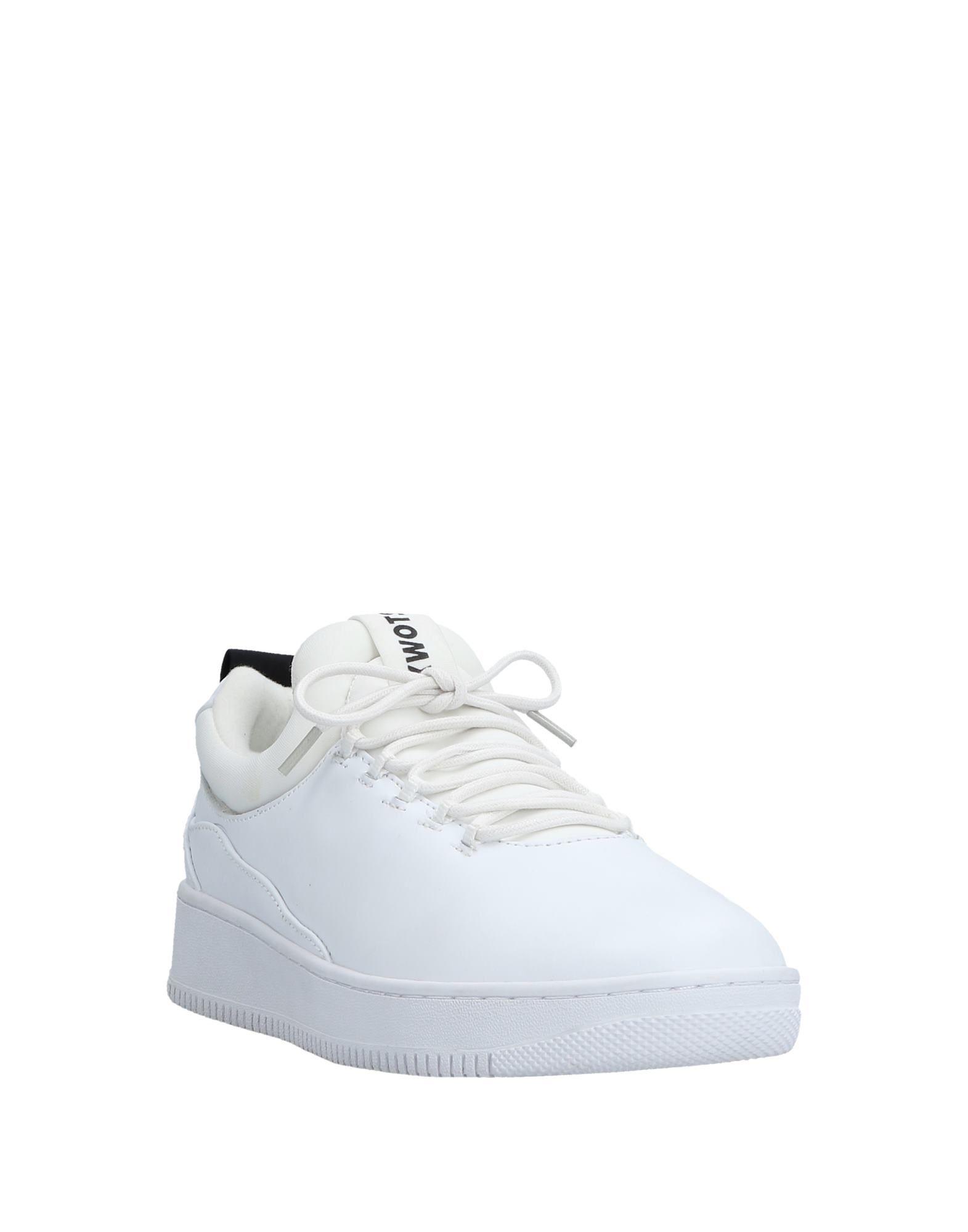 Scarpe economiche e resistenti Sneakers 11530720QM Kwots Uomo - 11530720QM Sneakers 3ed3f3