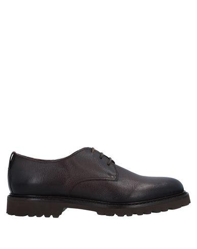 Casual salvaje Zapato De Cordones Duca Di Wells Hombre - Zapatos De Cordones Duca Di Wells   - 11530736GE Café