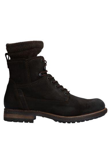 Zapatos con descuento Botín Cafènoir Hombre - Botines Cafènoir - 11530741JW Café