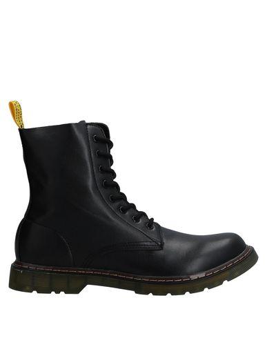 Zapatos con descuento Botín Cafènoir Hombre - Botines Cafènoir - 11530753LB Negro