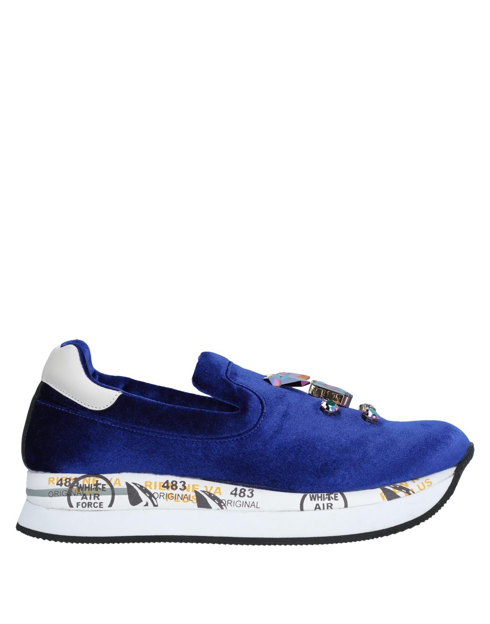 Premiata Sneakers Damen  11530754AVGut aussehende strapazierfähige Schuhe Schuhe strapazierfähige f21eee