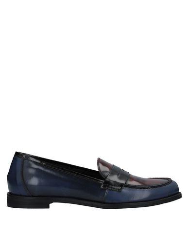 Zapatos casuales salvajes Mocasín K852 & Son Mujer - Mocasines K852 & Son - 44903005JU Gris perla