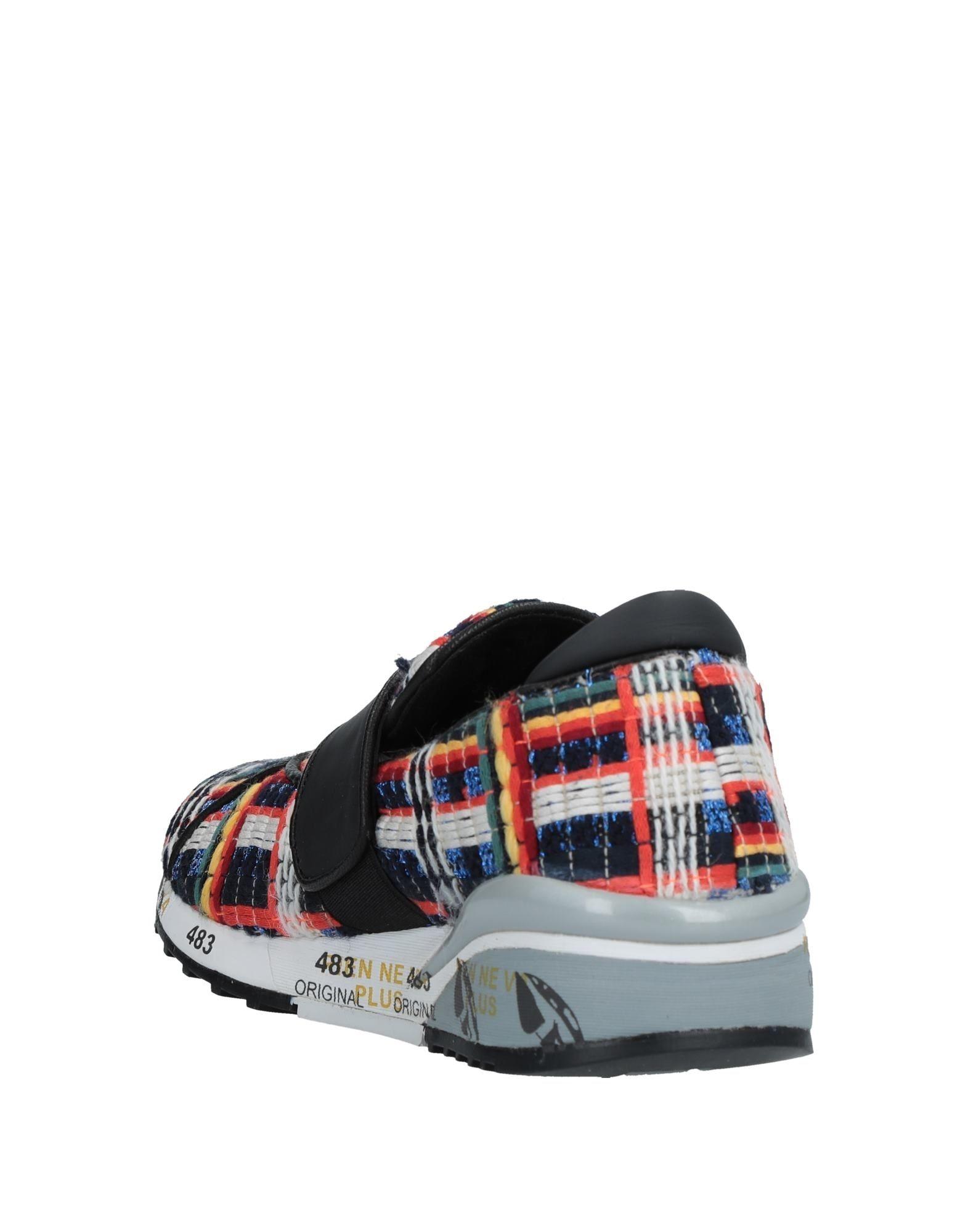 Gut tragenPremiata um billige Schuhe zu tragenPremiata Gut Sneakers Damen  11530757JN 0ee3fd