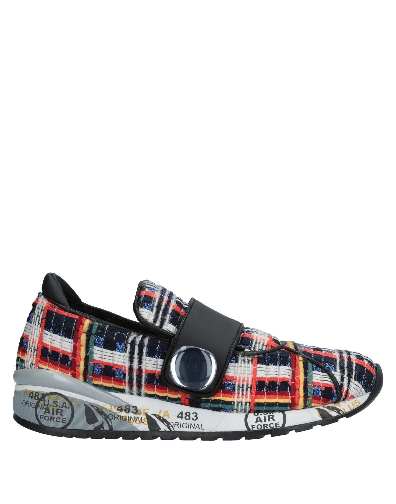 Gut tragenPremiata um billige Schuhe zu tragenPremiata Gut Sneakers Damen  11530757JN fd8c1e