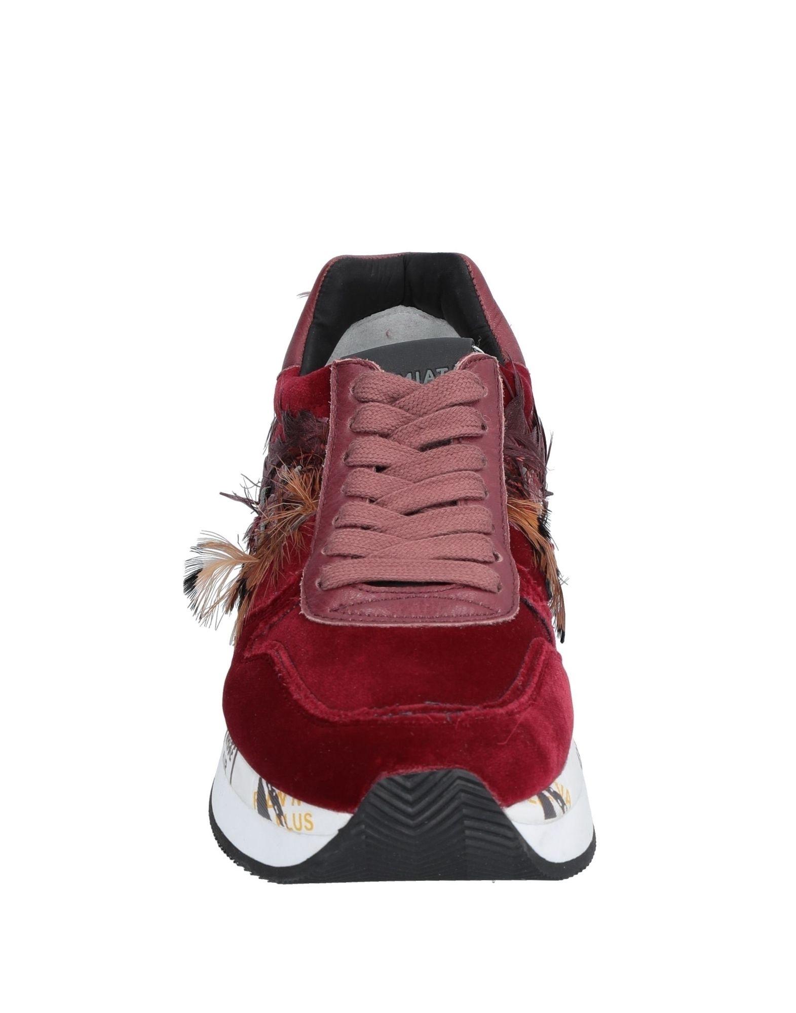 Stilvolle Damen billige Schuhe Premiata Sneakers Damen Stilvolle  11530763JE 6763c8