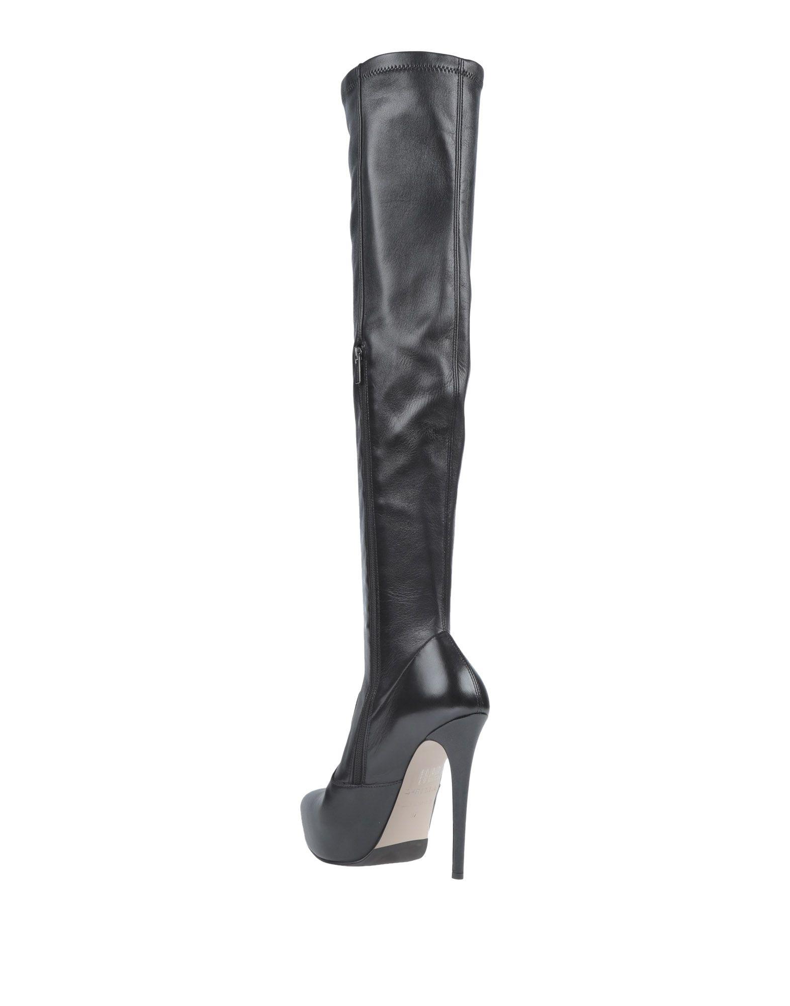 Le Silla Stiefel Damen    11530764HM Neue Schuhe 5b64fb
