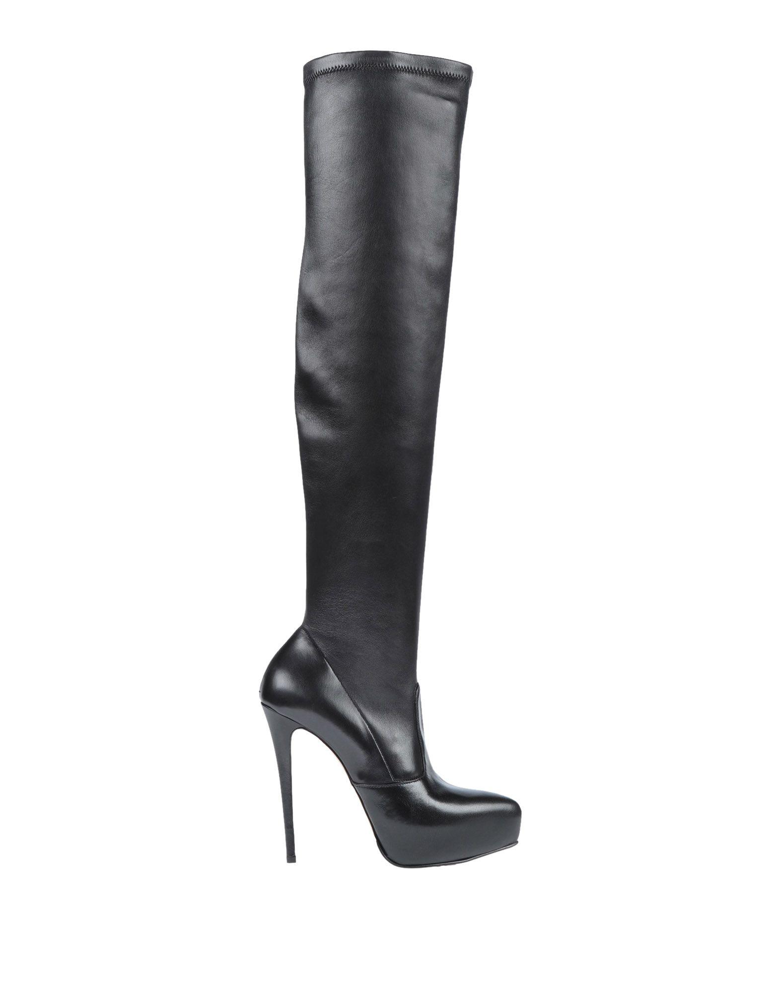 Le Silla Stiefel Damen  11530764HMGünstige gut aussehende Schuhe