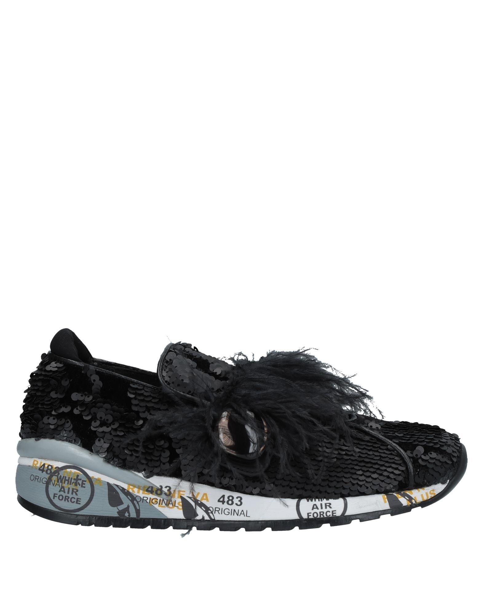 Moda Sneakers Premiata Donna - 11530774KK