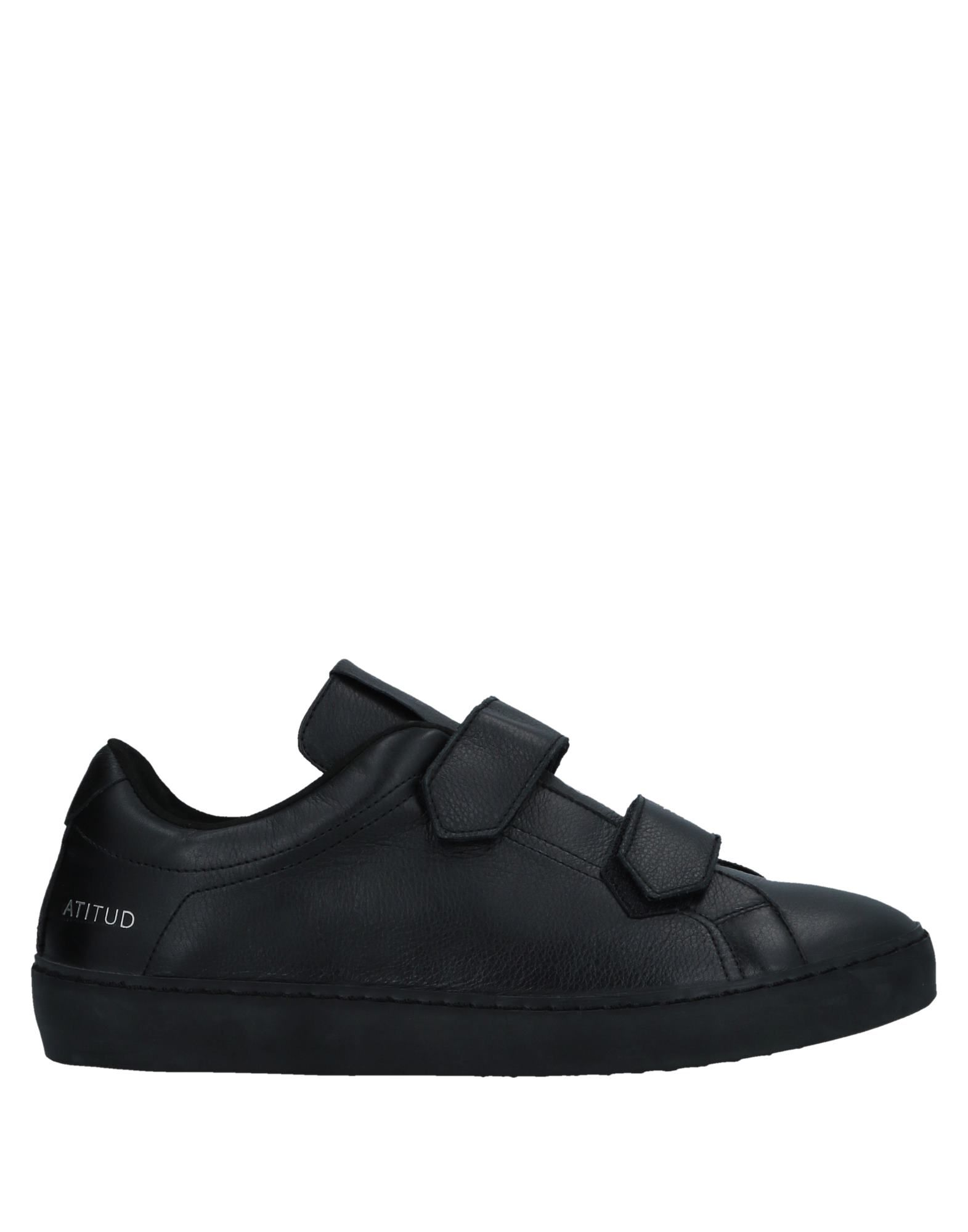 Sneakers Leather Crown Uomo - 11530775QT