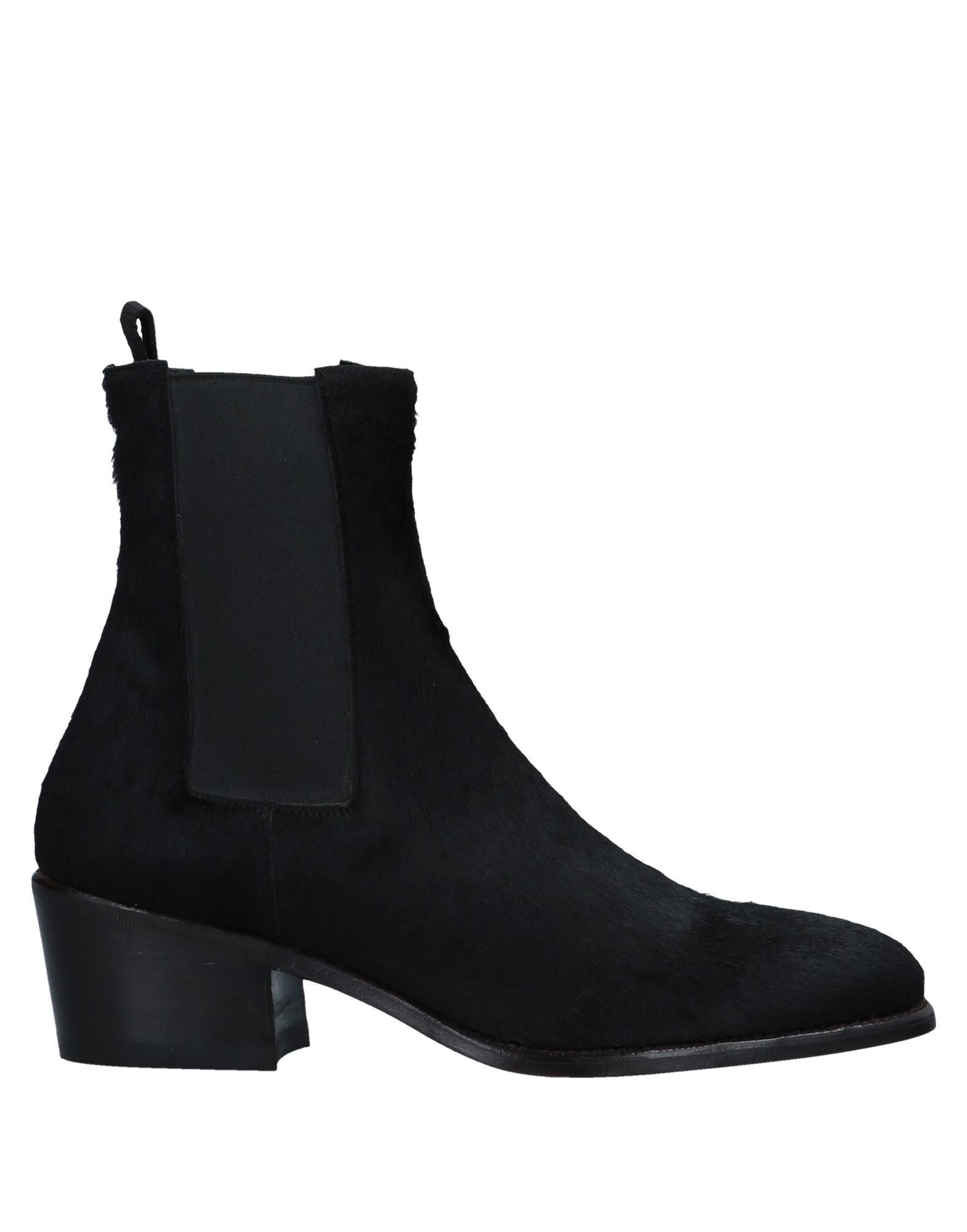 Rabatt Schuhe Premiata 11530778IE Chelsea Boots Damen  11530778IE Premiata 535b2a