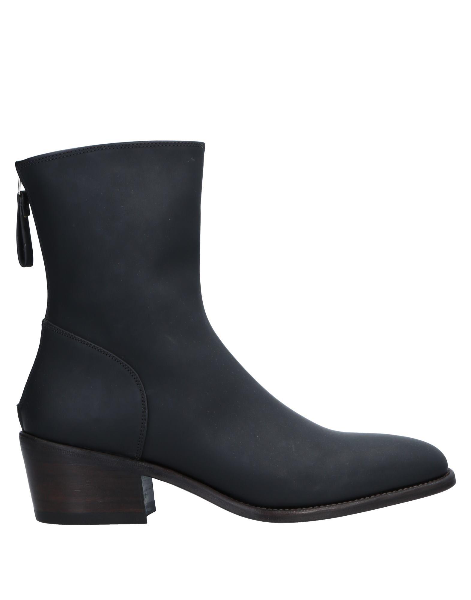 Rabatt Schuhe Premiata Stiefelette Damen  11530786KI