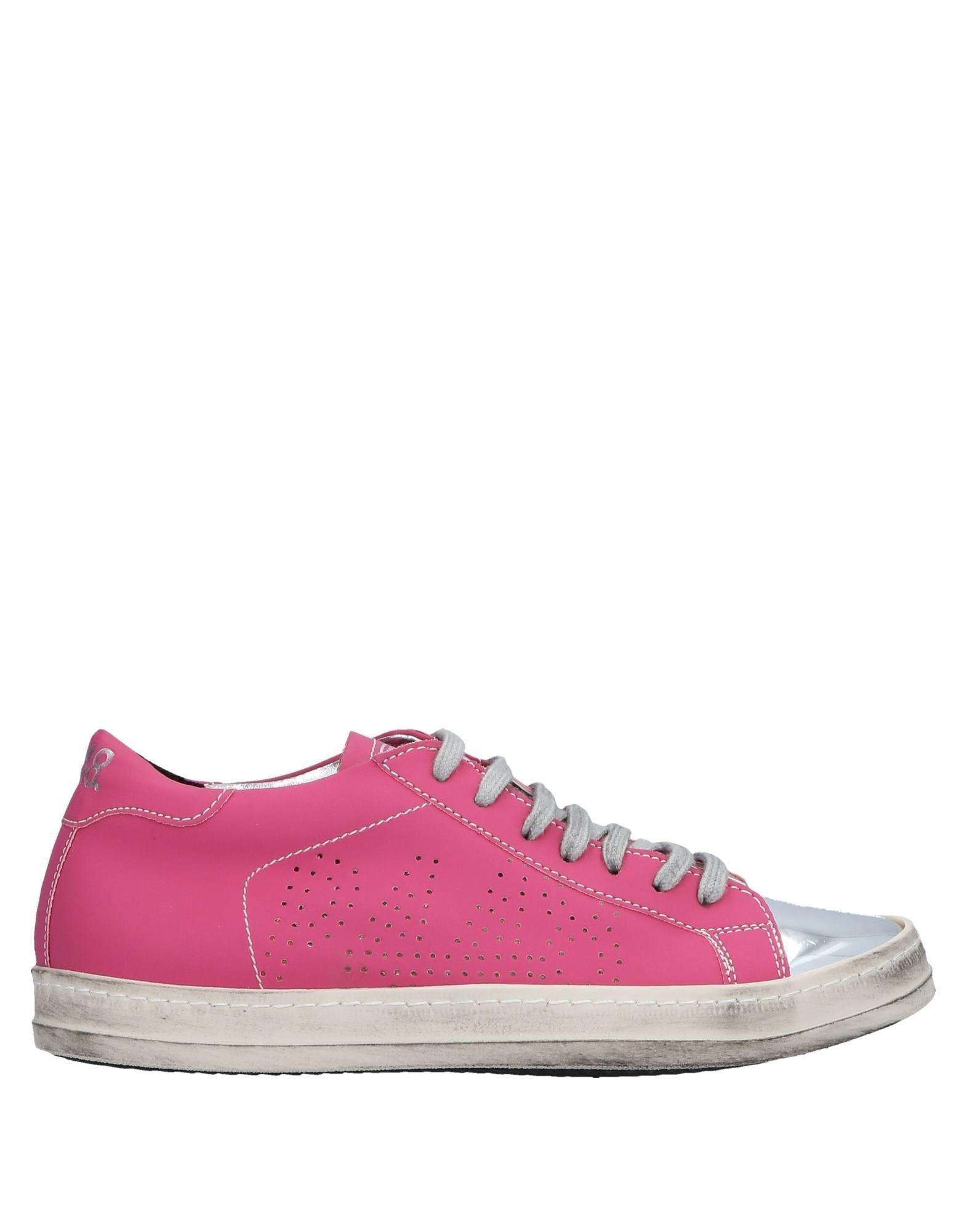 P448 Sneakers Damen  11530794SV Gute Qualität beliebte Schuhe
