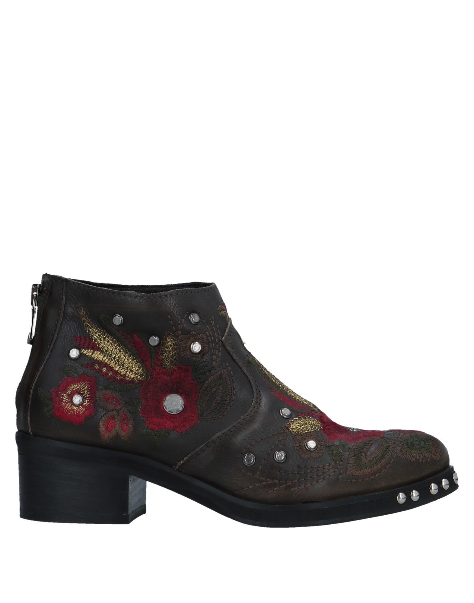 Curiosité Ankle Boot Boots - Women Curiosité Ankle Boots Boot online on  Australia - 11530801CK 64a217