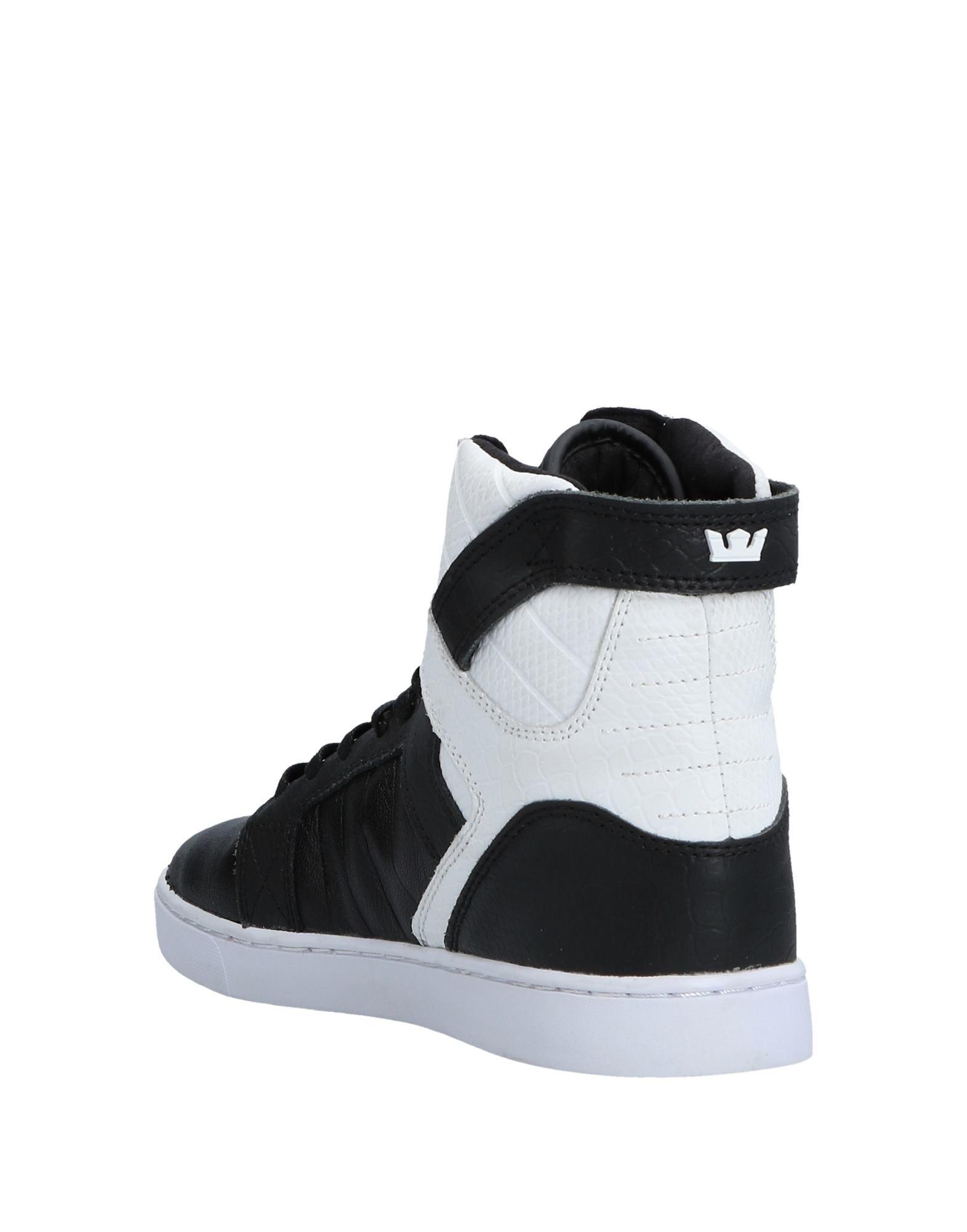 Supra Sneakers Sneakers Supra Herren  11530815DV 792b51