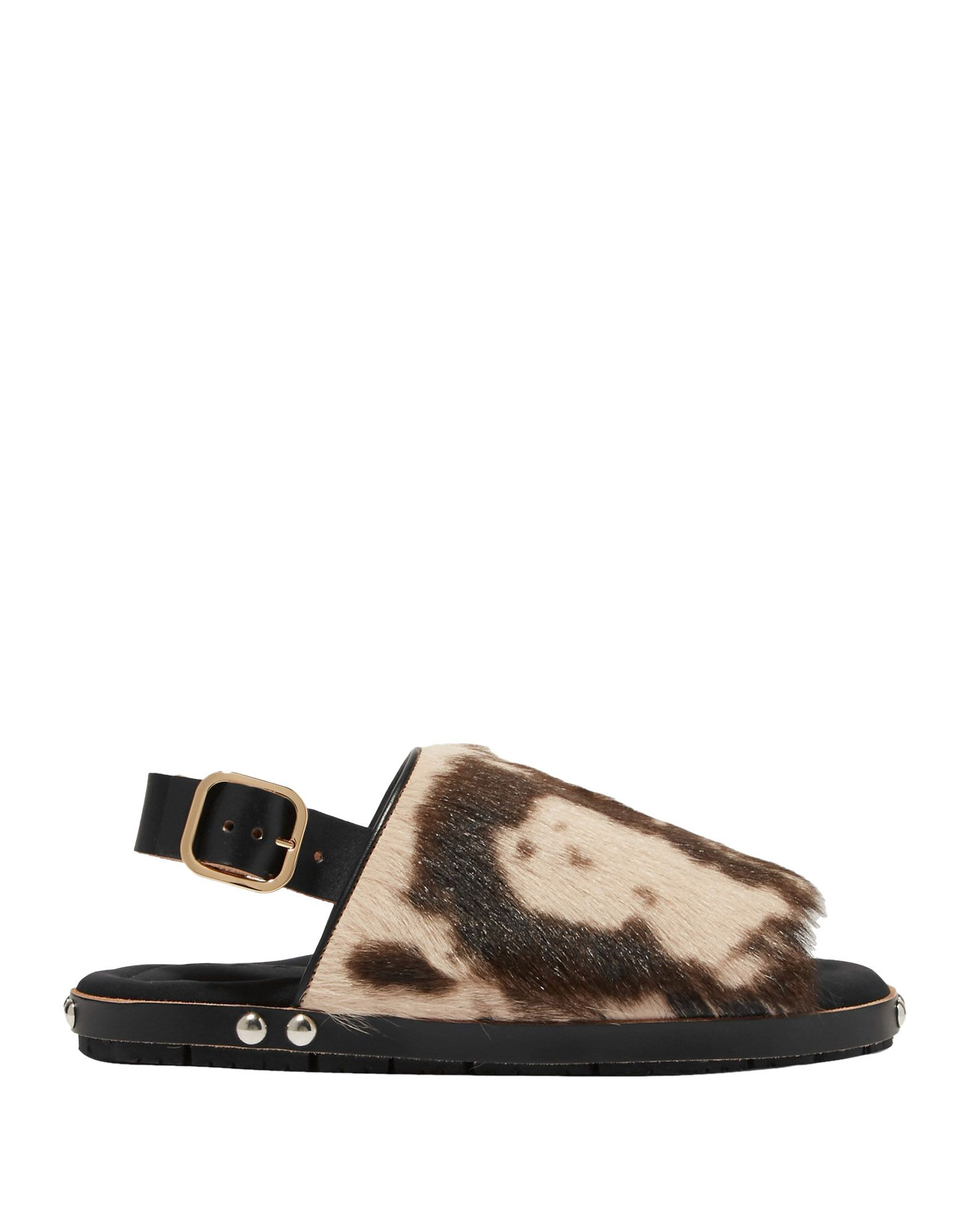 Marni Sandalen Damen  11530833NNGünstige gut aussehende Schuhe