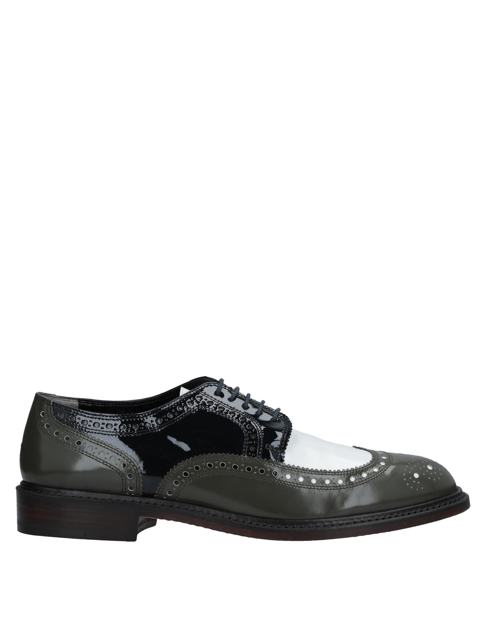 Rabatt Schuhe Robert Clergerie Schnürschuhe Damen  11530839HG