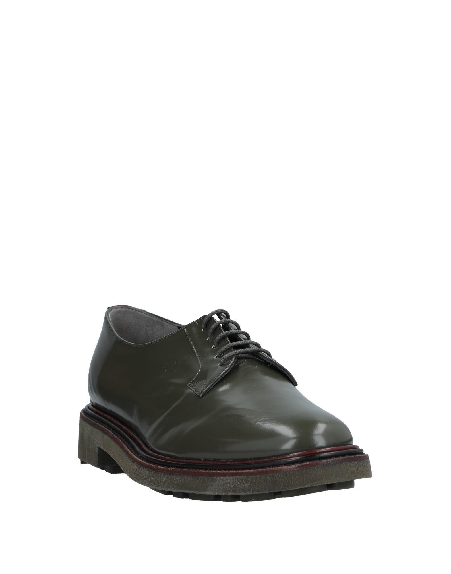 Rabatt Damen Schuhe Robert Clergerie Schnürschuhe Damen Rabatt  11530841SS 07b719