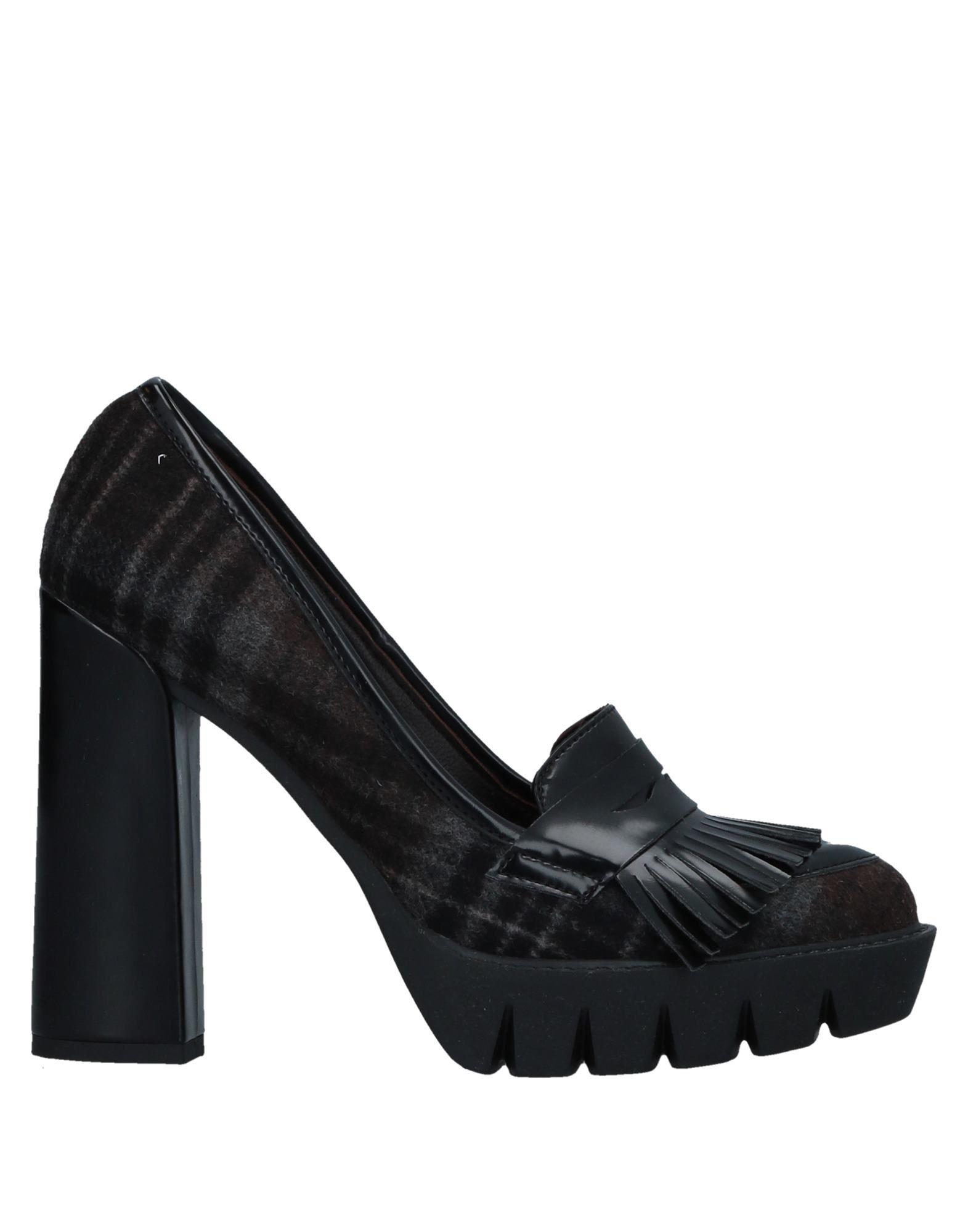 Gut Paoli um billige Schuhe zu tragenSgn Giancarlo Paoli Gut Mokassins Damen  11530849FQ b3b7da