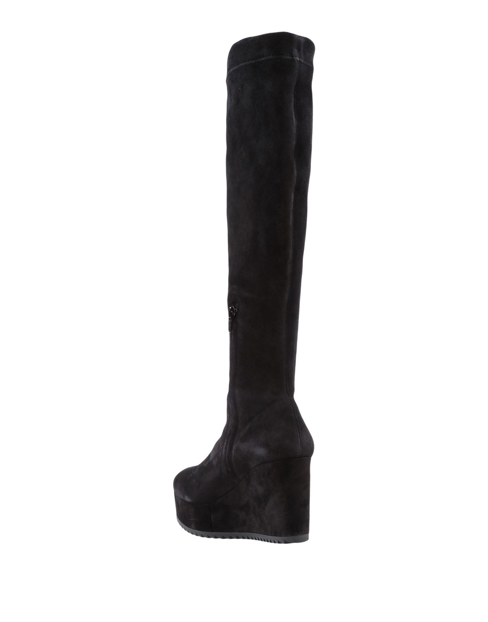 Rabatt Schuhe Pedro García Stiefel Damen  11530859DI