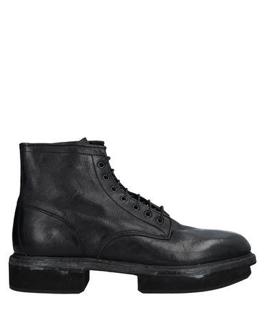 Zapatos con descuento Botines Botín Premiata Hombre - Botines descuento Premiata - 11530867XP Negro 3f75d5