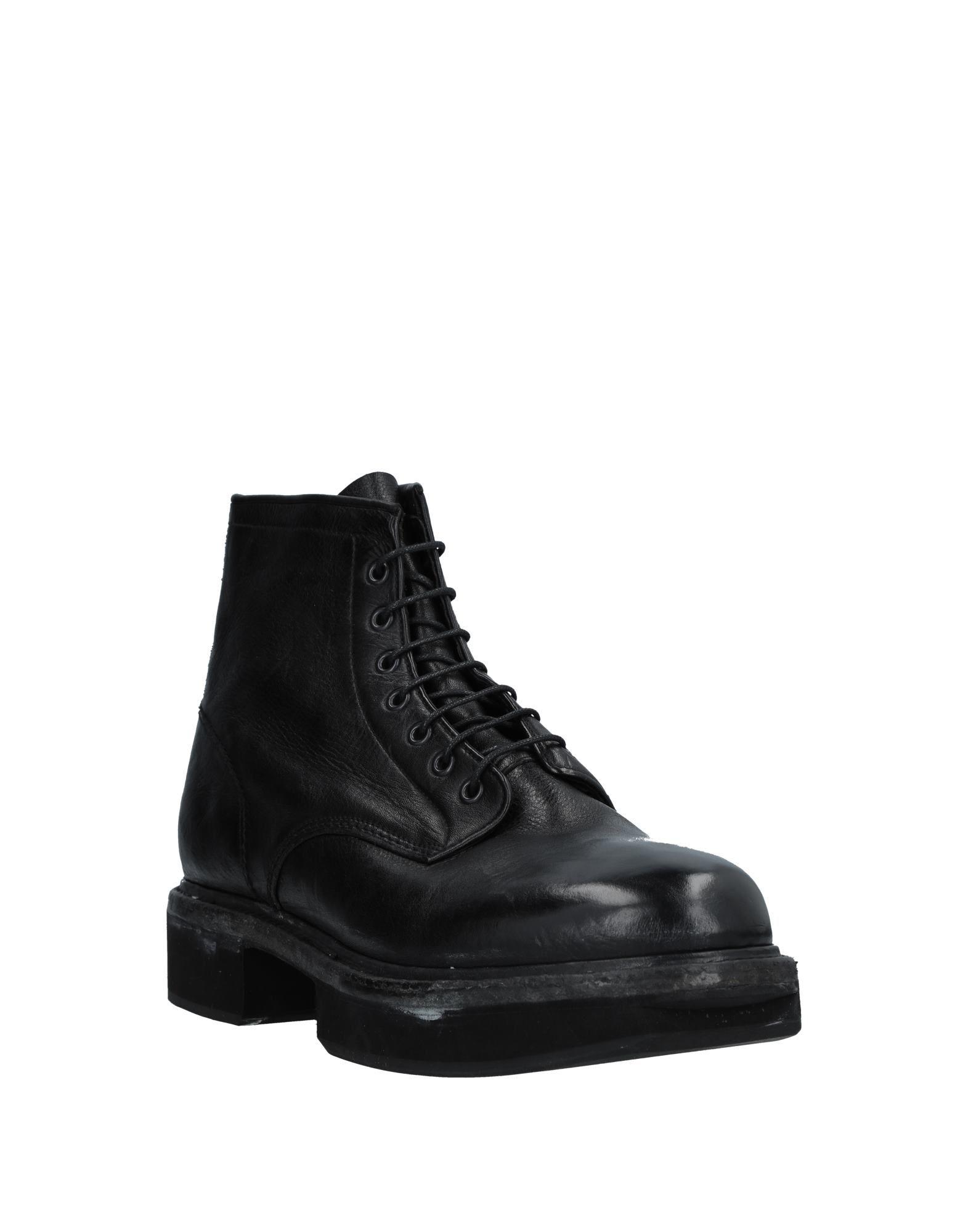 Premiata Stiefelette Herren Qualität  11530867XP Gute Qualität Herren beliebte Schuhe dcc377