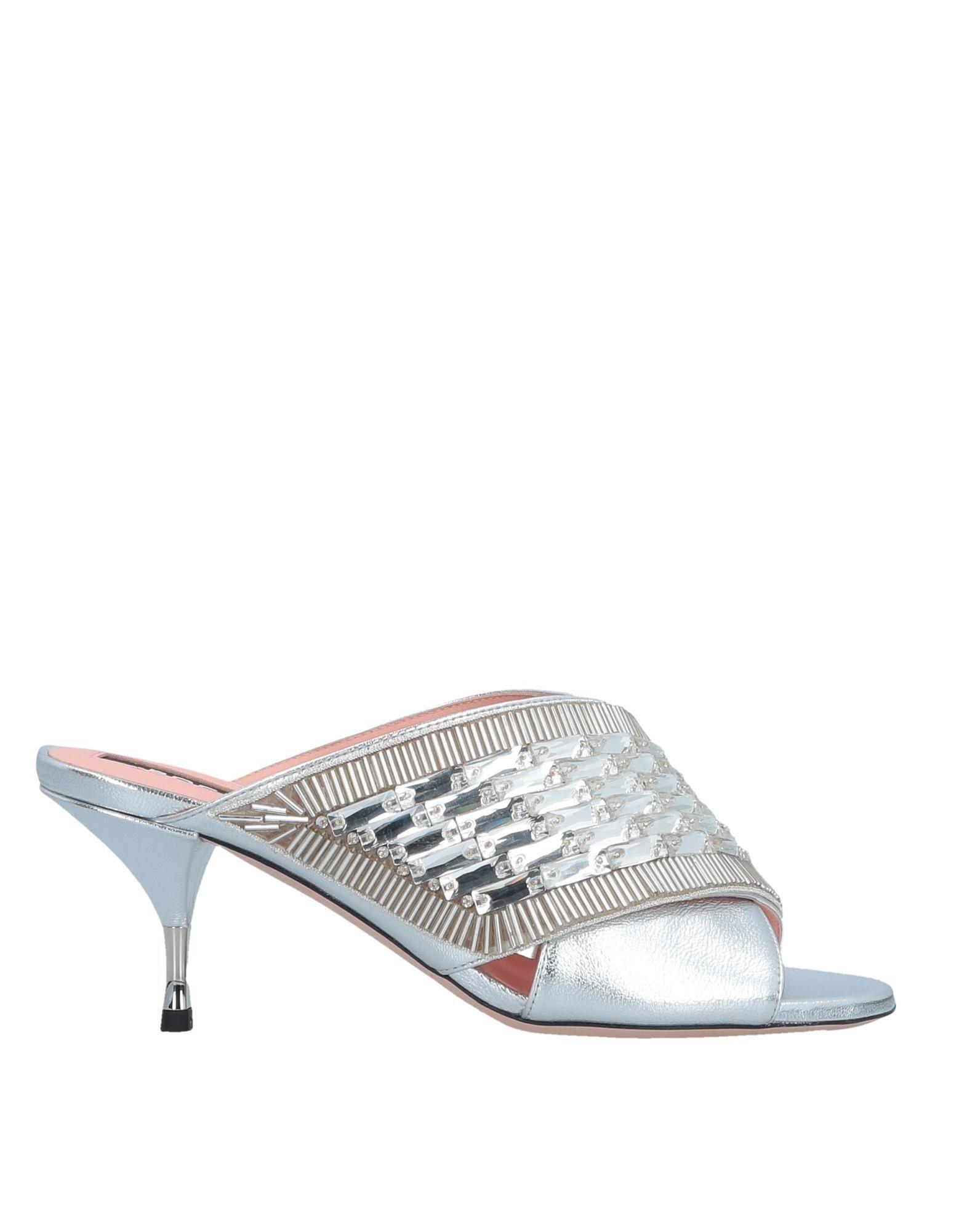 Rochas Sandalen Damen  11530872WGGünstige gut aussehende Schuhe