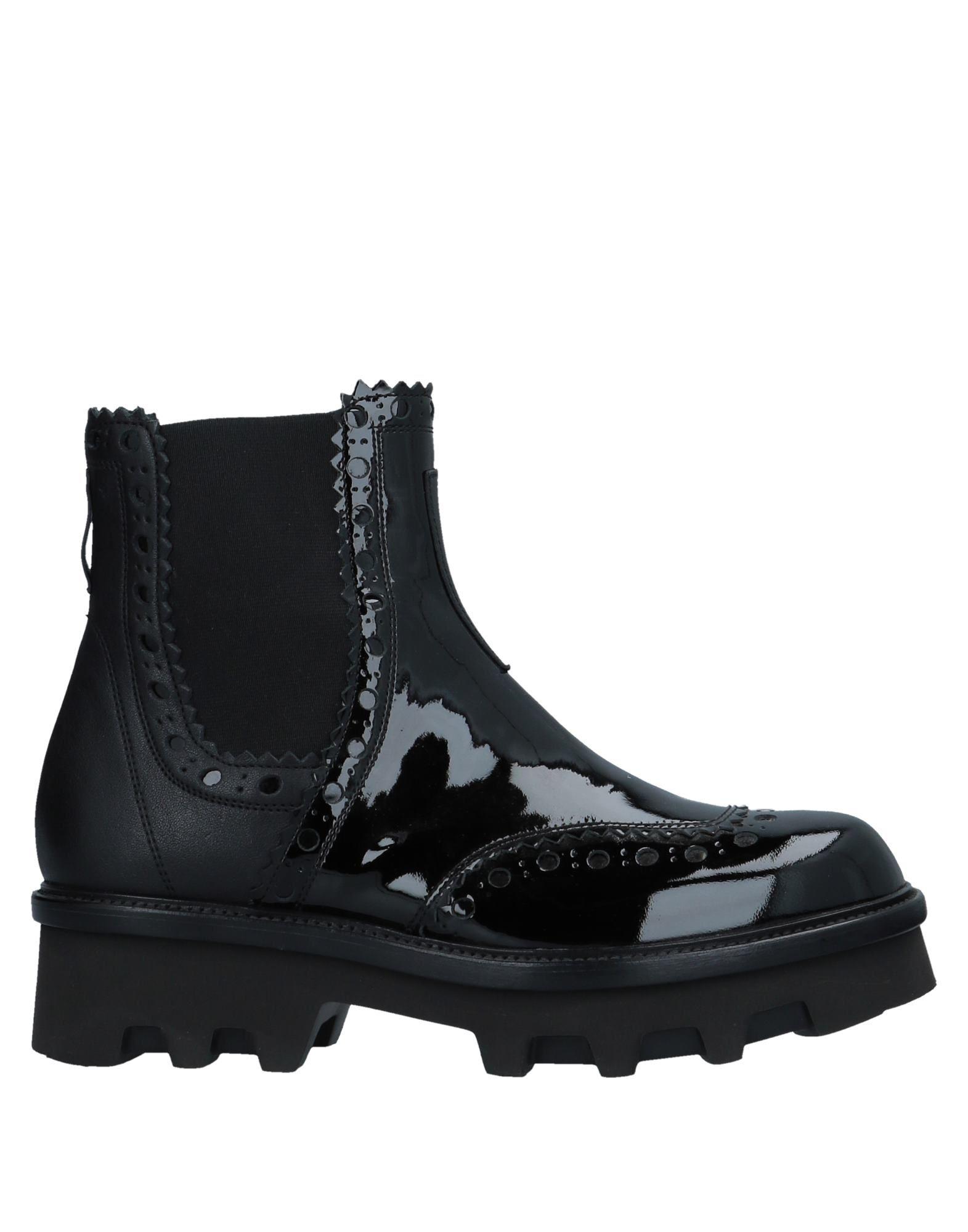 Chelsea Boots Barracuda Donna - 11530874AC