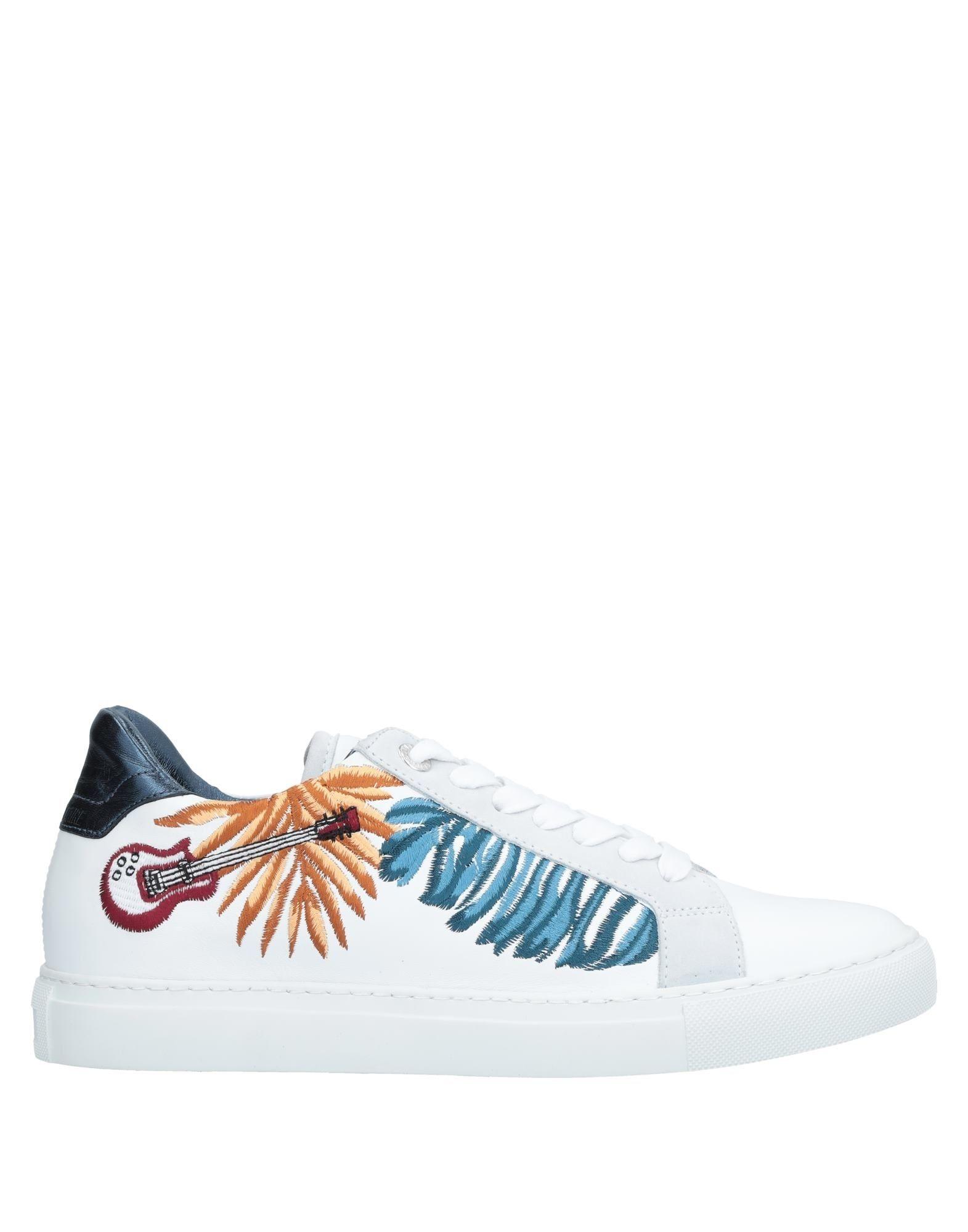 Zadig & Voltaire Sneakers Damen  11530875RS Neue Schuhe