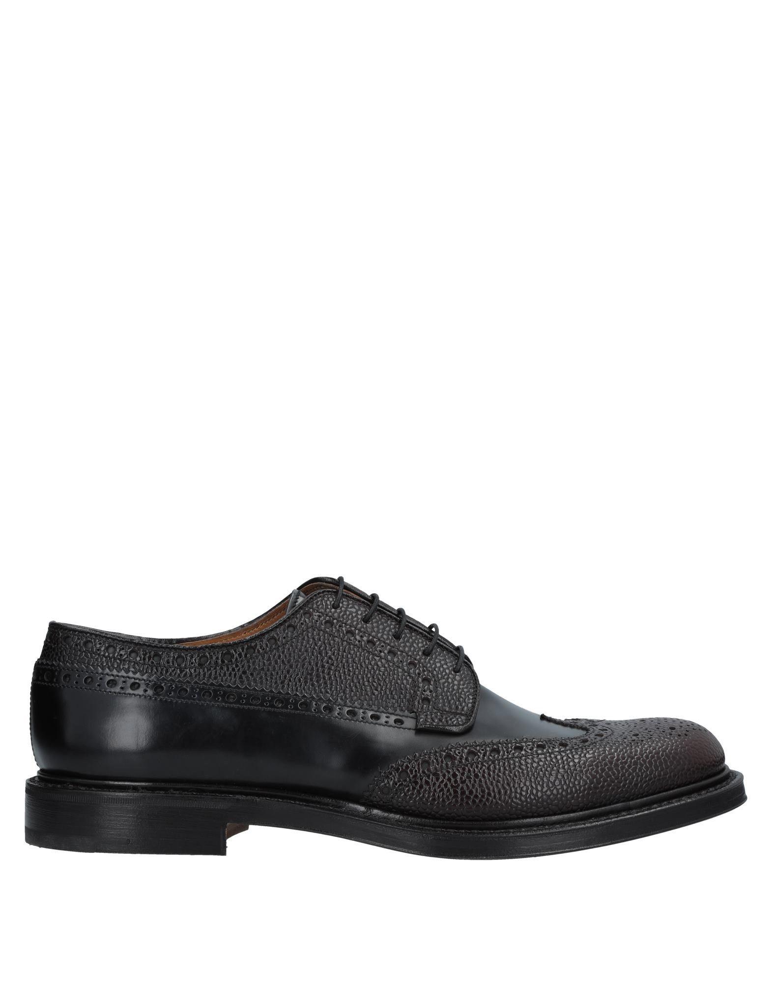 Premiata Schnürschuhe Herren  11530885KS Gute Qualität beliebte Schuhe