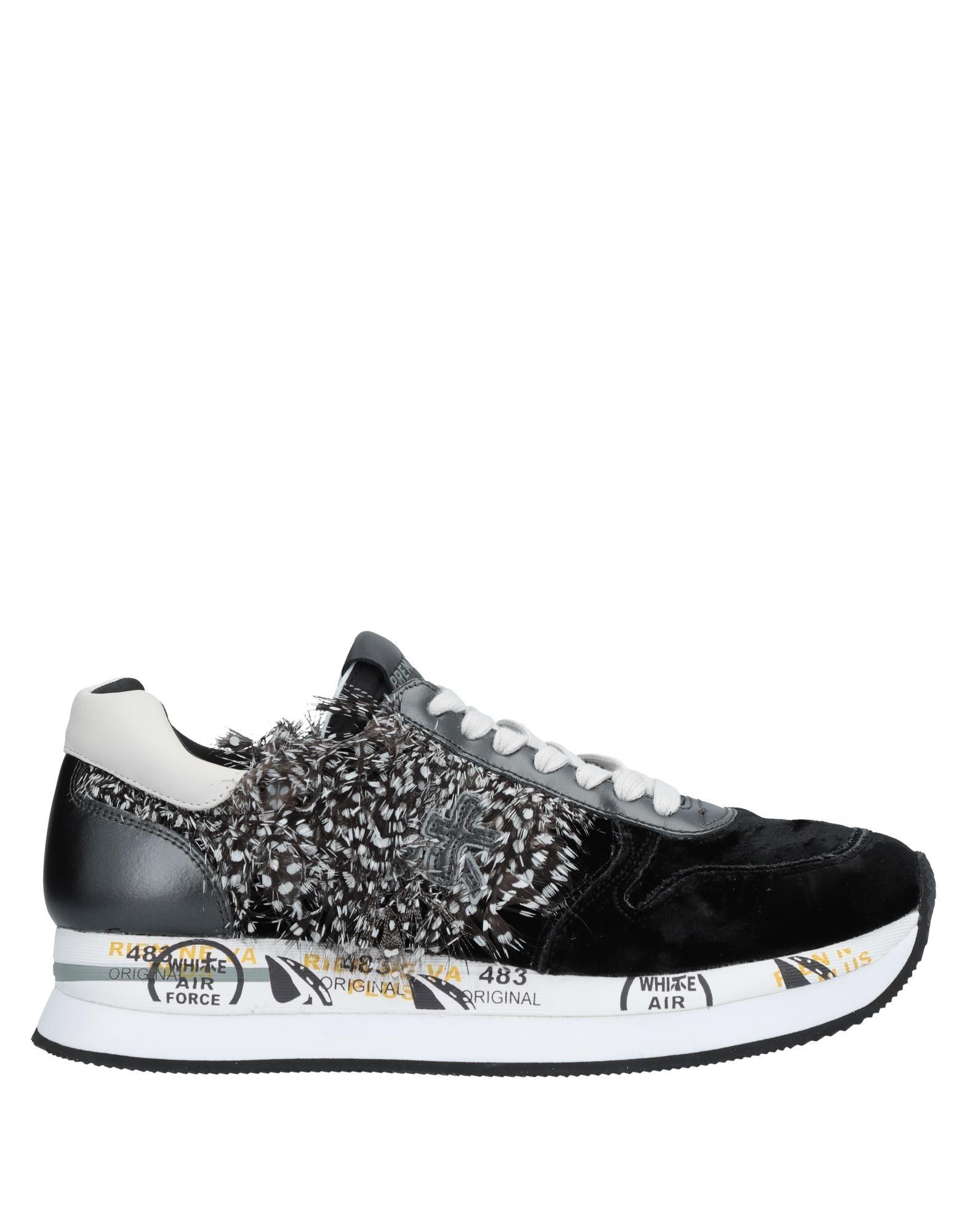 Sneakers Premiata Donna - 11530891XA elegante