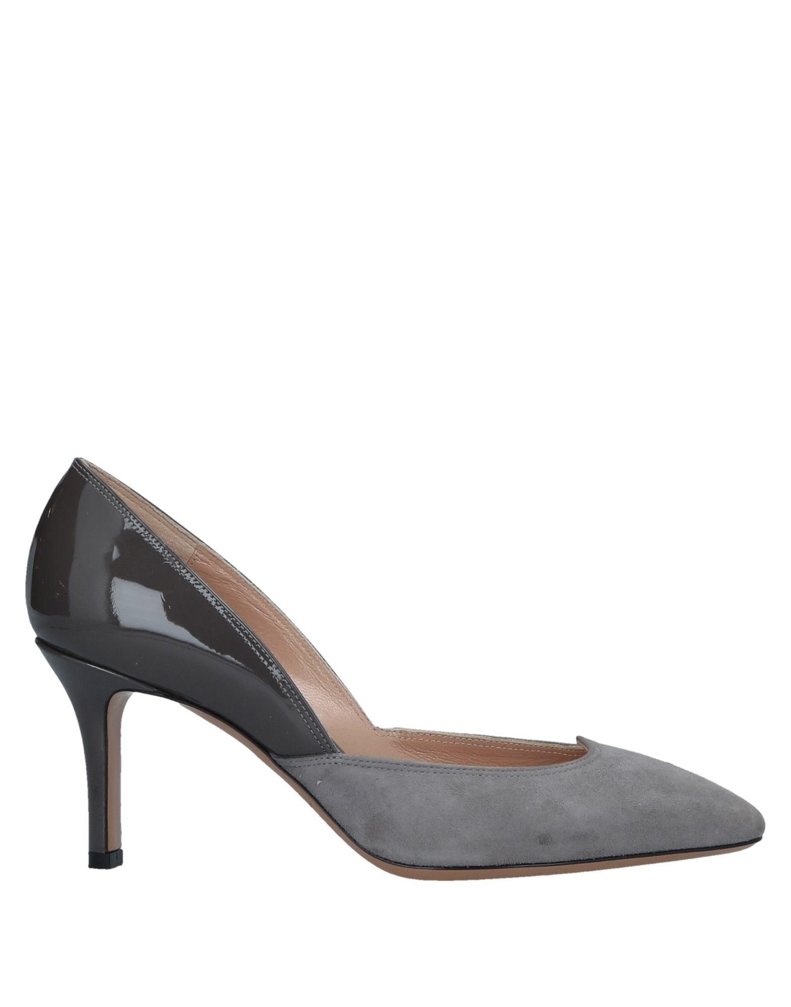 Emporio Armani Pumps Damen  11530895XTGut aussehende strapazierfähige Schuhe