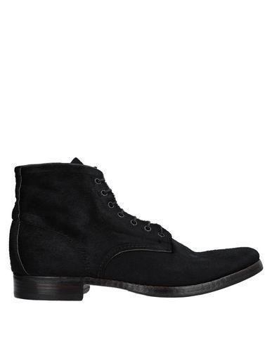 Zapatos con descuento Botín Premiata Hombre - Negro Botines Premiata - 11530898QE Negro - 554706