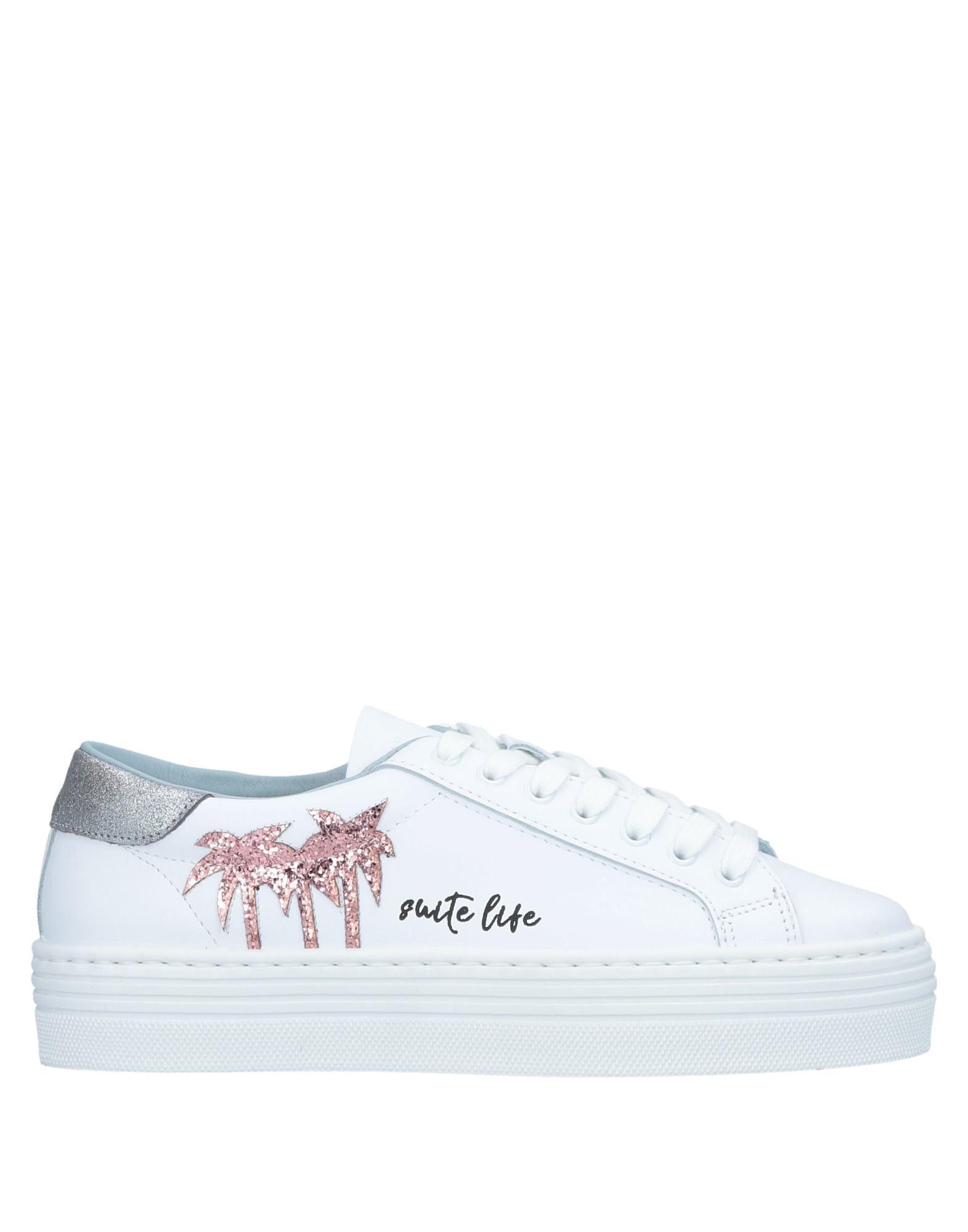 Sneakers Chiara Ferragni Donna - 11530899JI