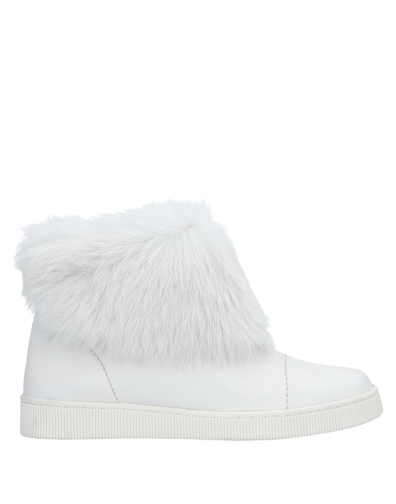 Rabatt Schuhe Pedro García Stiefelette Damen  11530900TE