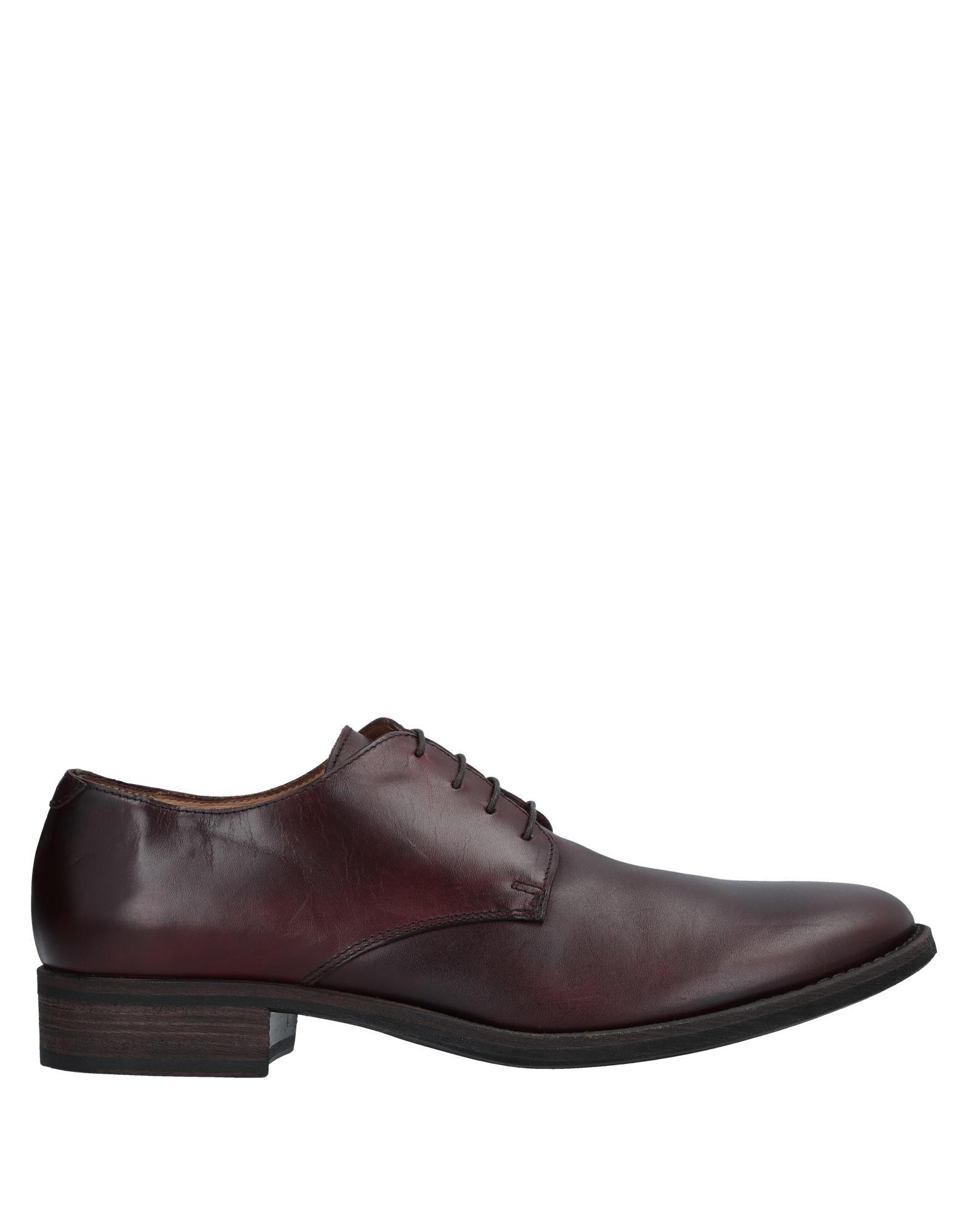 01000010 By Boccaccini Schnürschuhe Herren  11530902NI Gute Qualität beliebte Schuhe