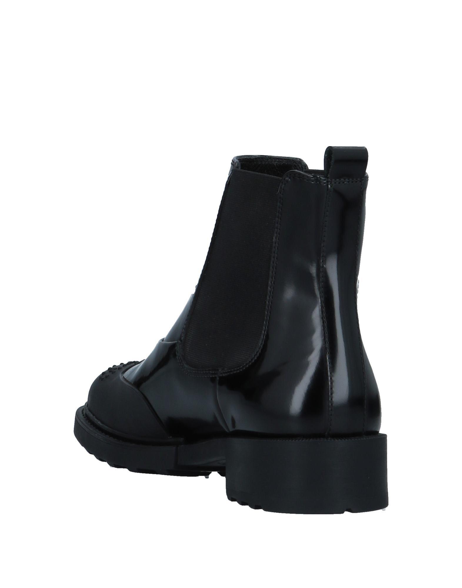 Rabatt Schuhe Barracuda Damen Chelsea Stiefel Damen Barracuda  11530903NU 831727