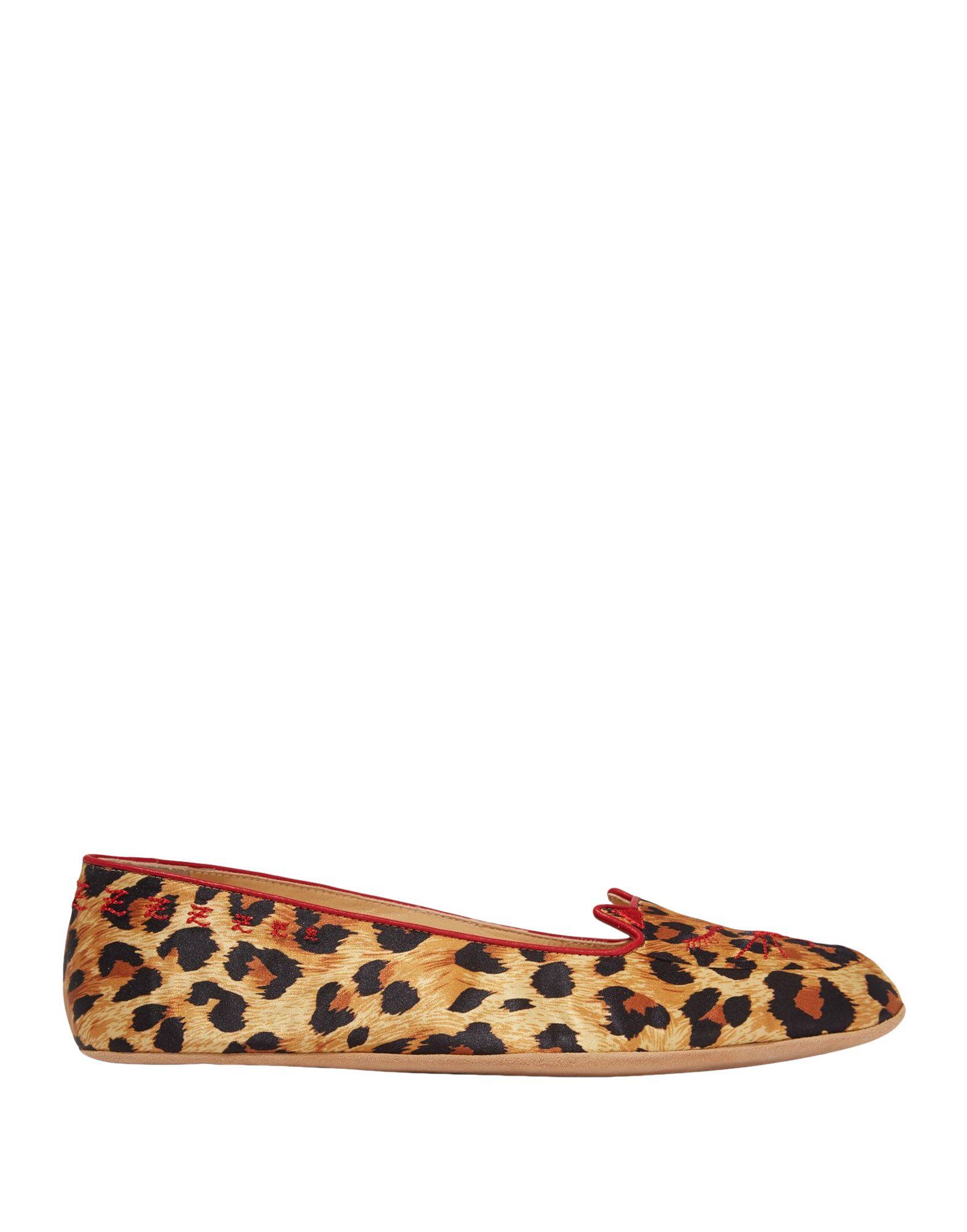 Charlotte 11530905IMGut Olympia Mokassins Damen  11530905IMGut Charlotte aussehende strapazierfähige Schuhe 1ab56f