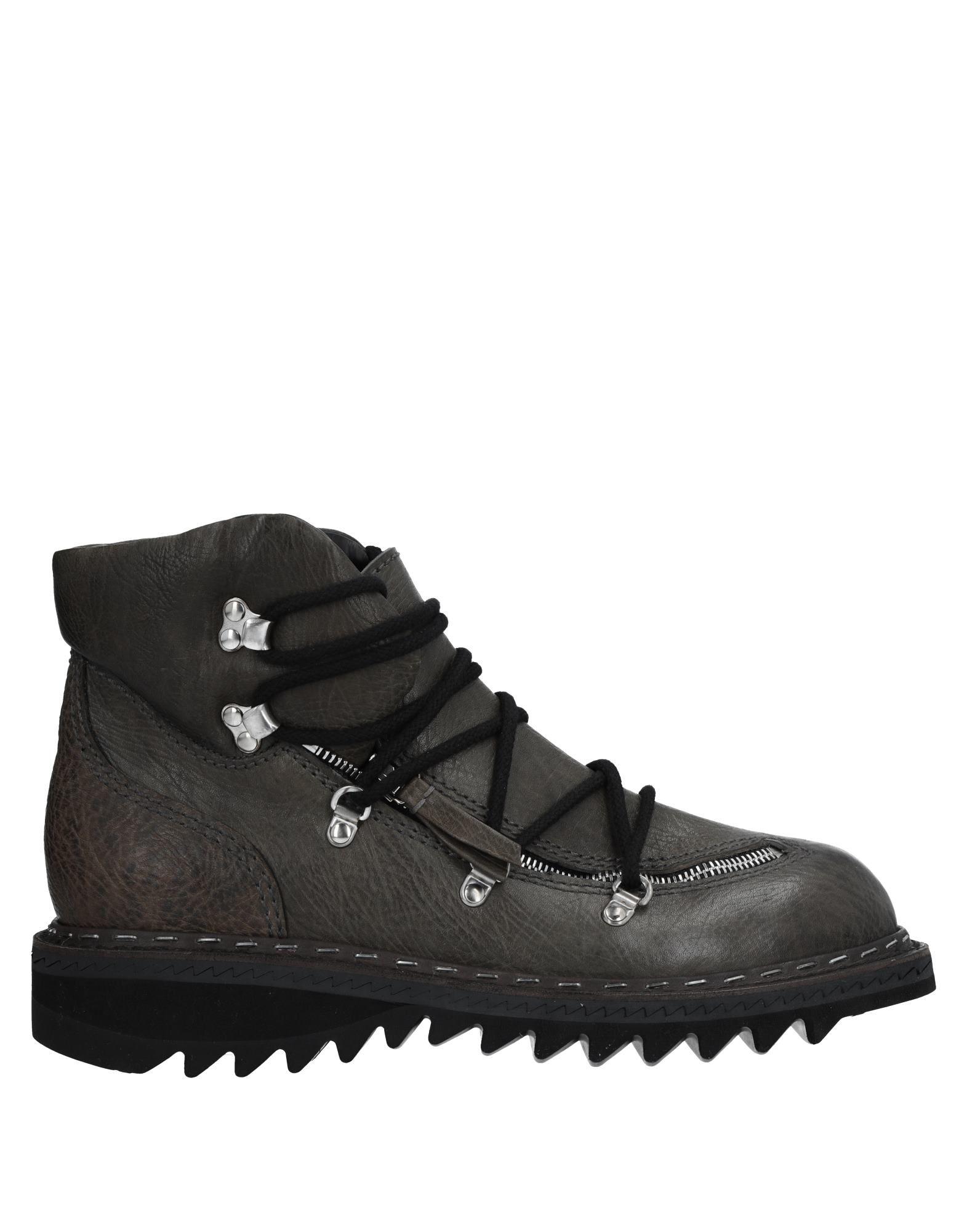 Premiata Stiefelette Herren  11530907MO Gute Qualität beliebte Schuhe