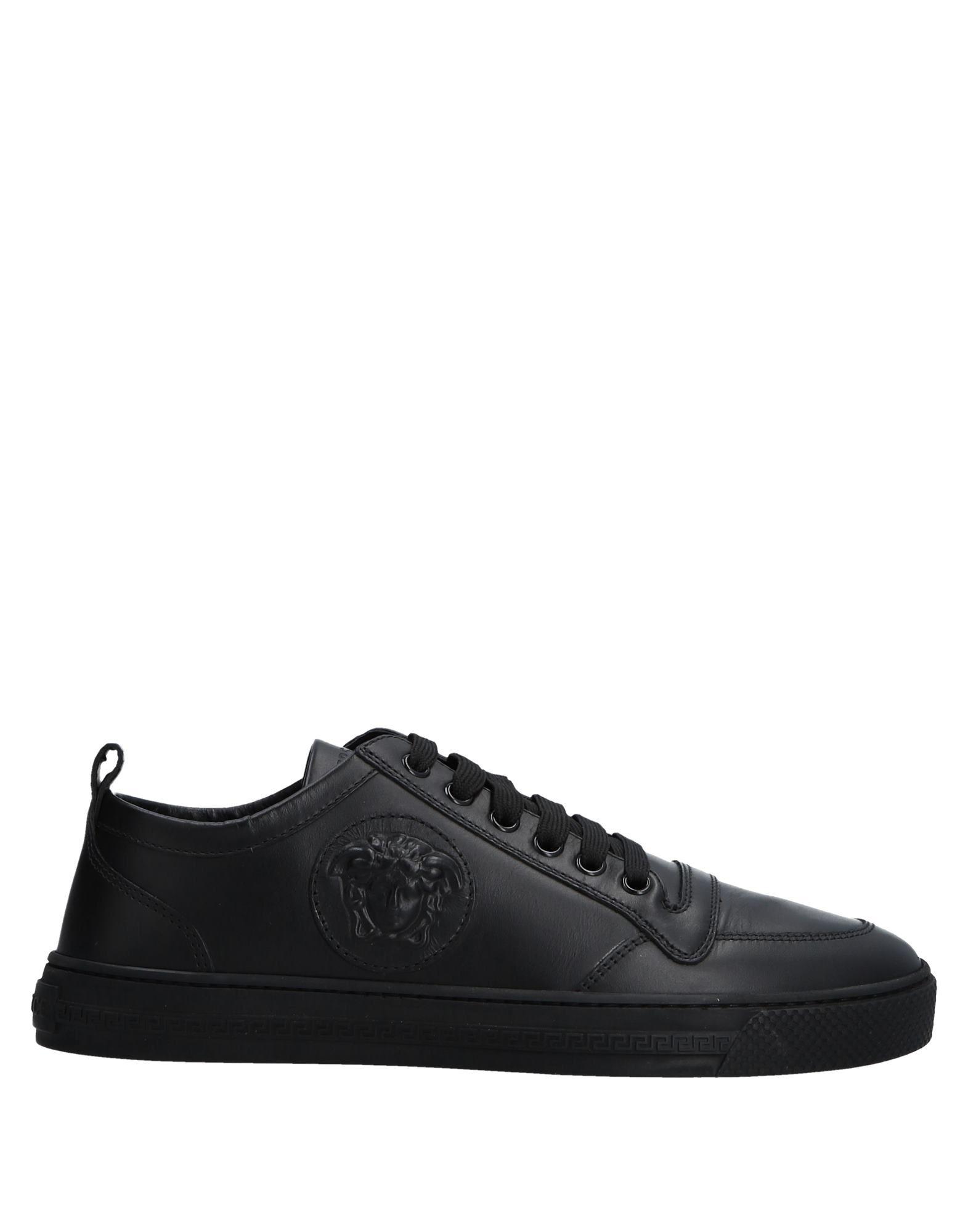 Scarpe economiche e resistenti Sneakers Versace Uomo - 11530908NO