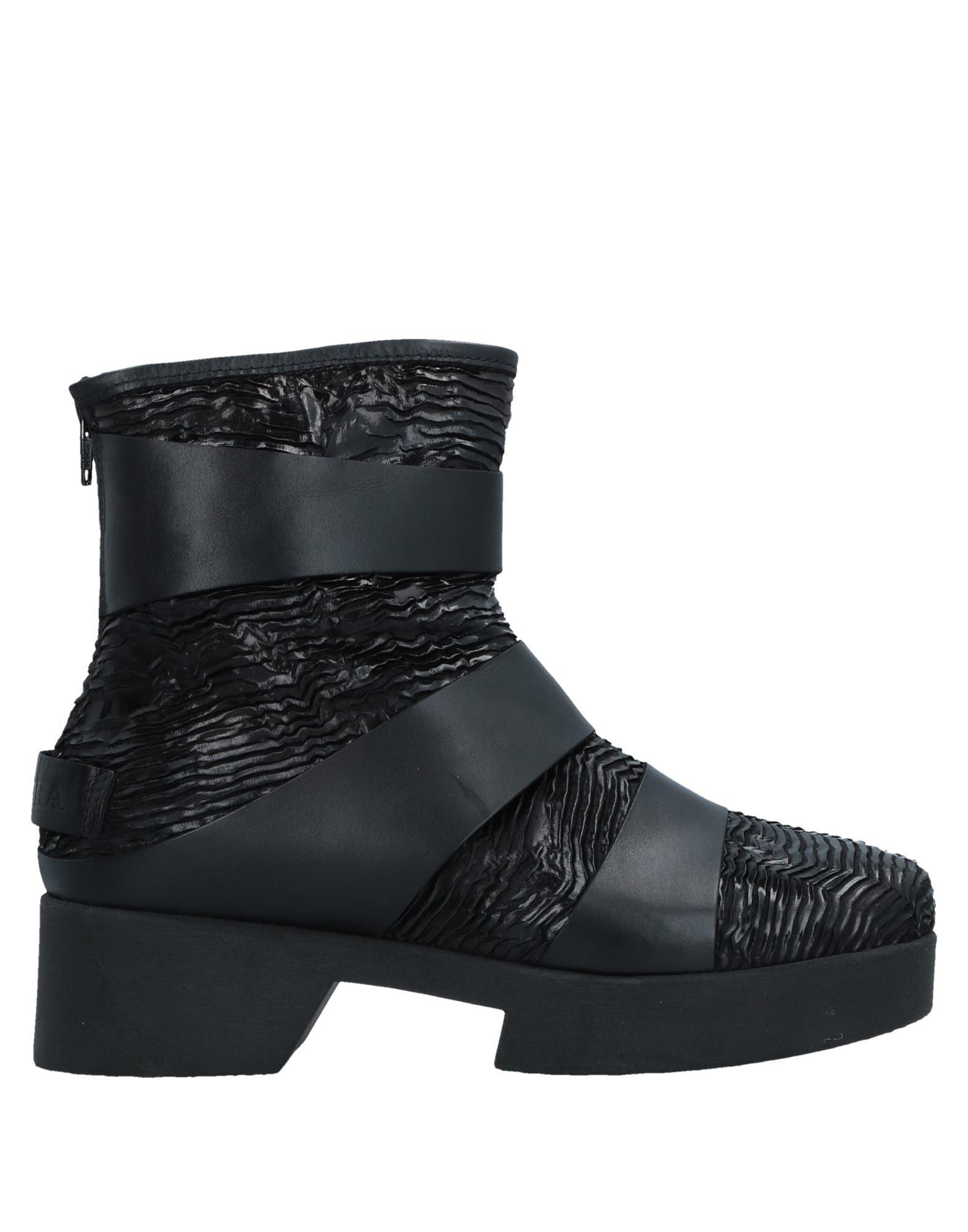 Andìa Fora Stiefelette Damen  11530913DH Neue Schuhe