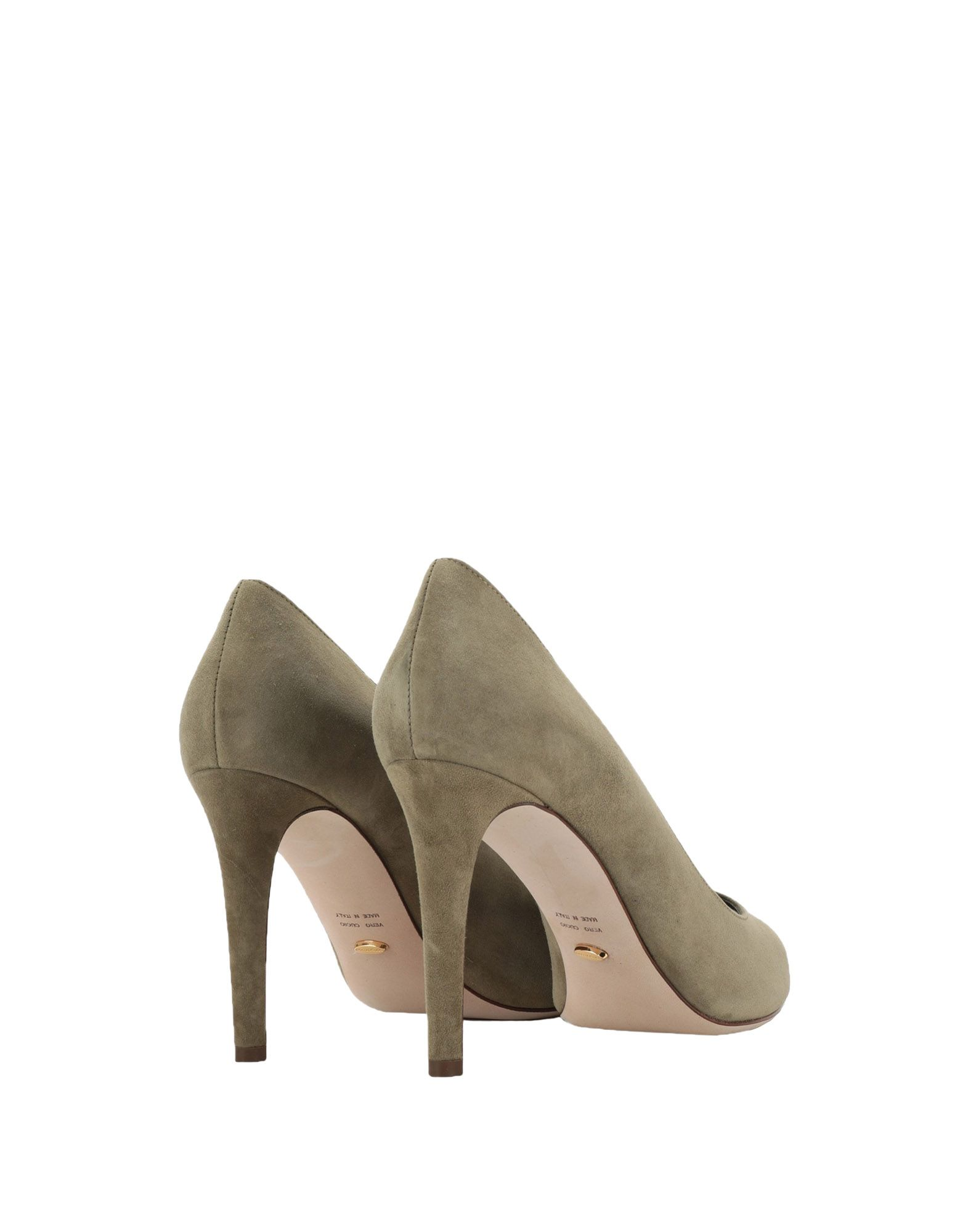 Rabatt Damen Schuhe Sergio Rossi Pumps Damen Rabatt  11530914LM 64e7cb