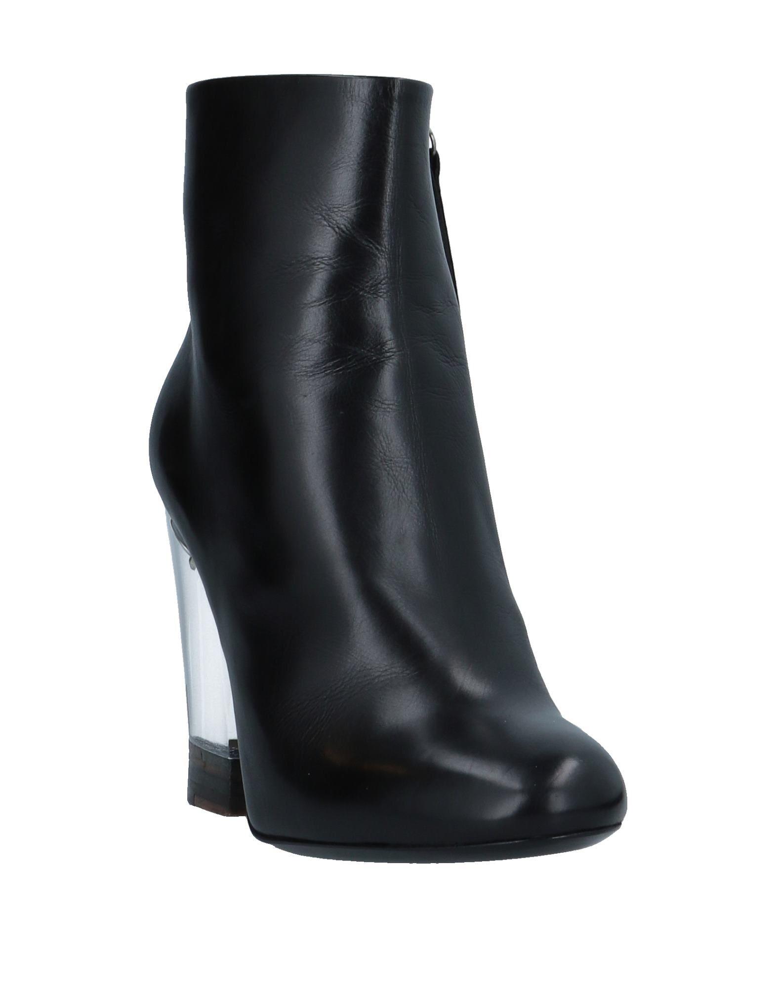 Premiata gut Stiefelette Damen  11530922NTGünstige gut Premiata aussehende Schuhe 8e24d9